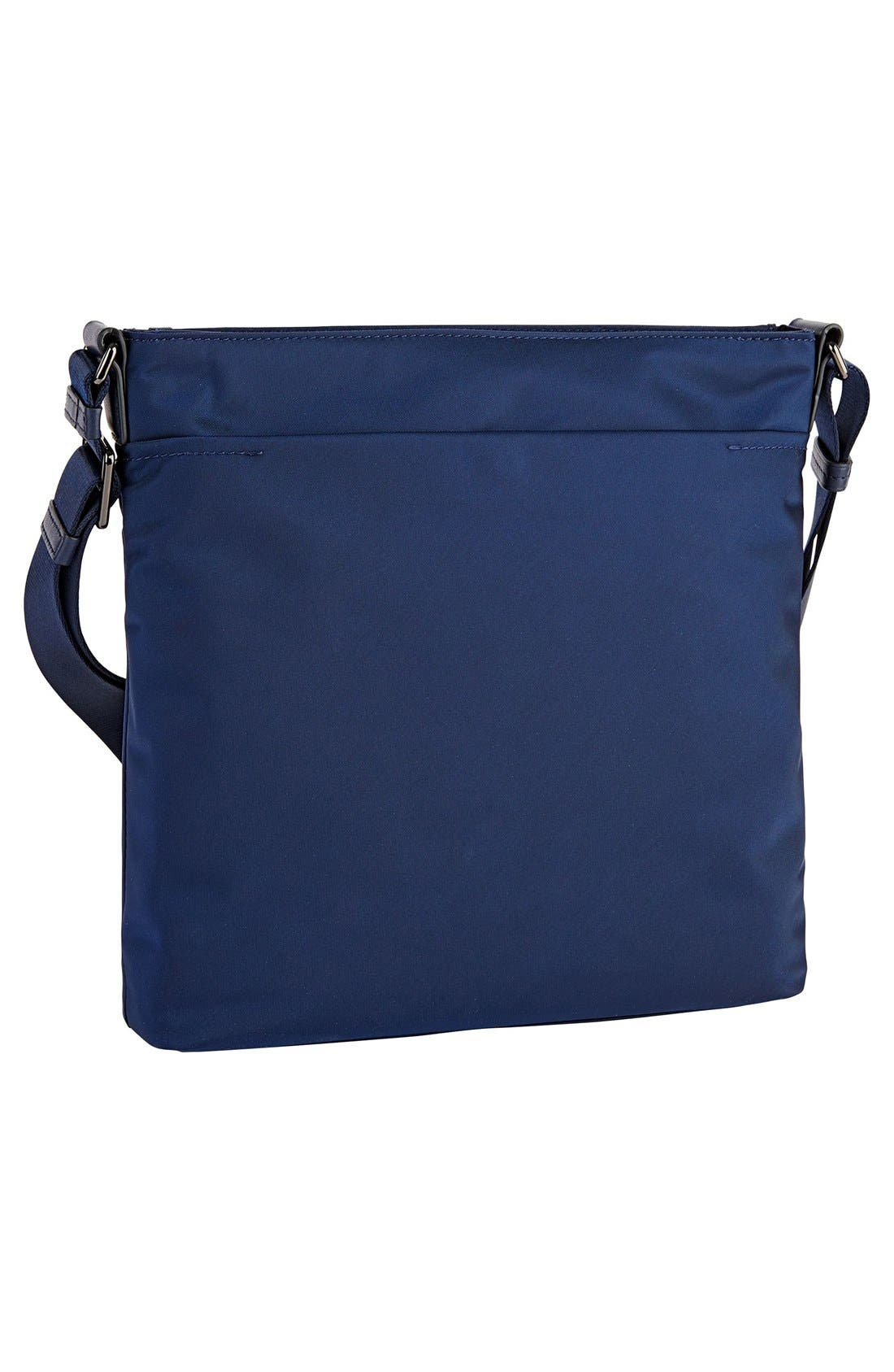 Voyageur - Capri Nylon Crossbody Bag,                             Alternate thumbnail 41, color,