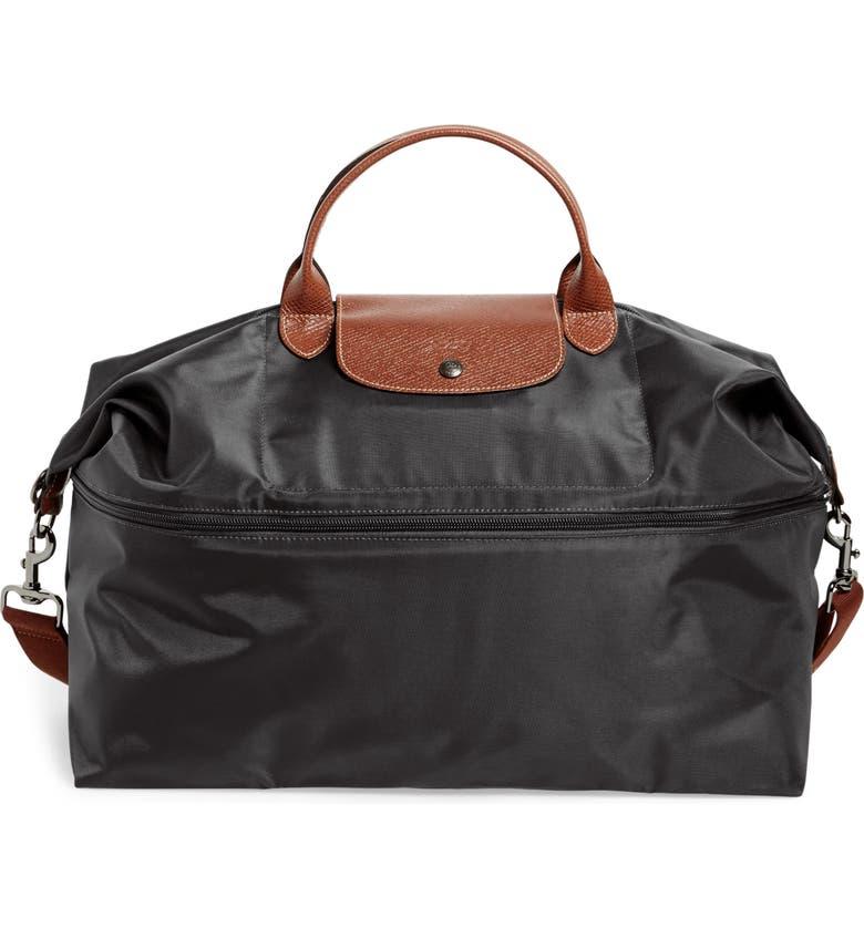 Le Pliage 21 Inch Expandable Travel Bag