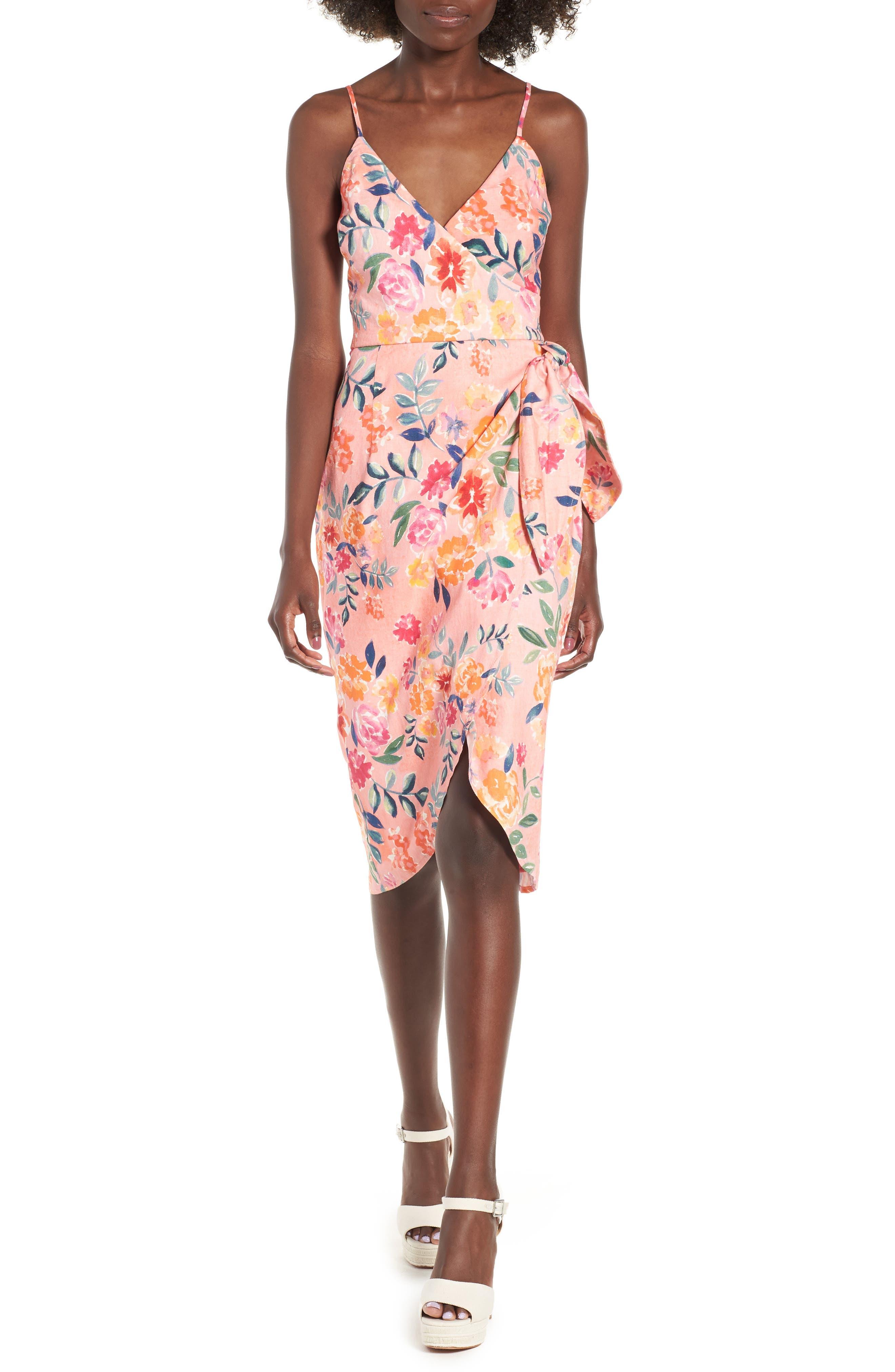 Orchid Dress, Main, color, 650