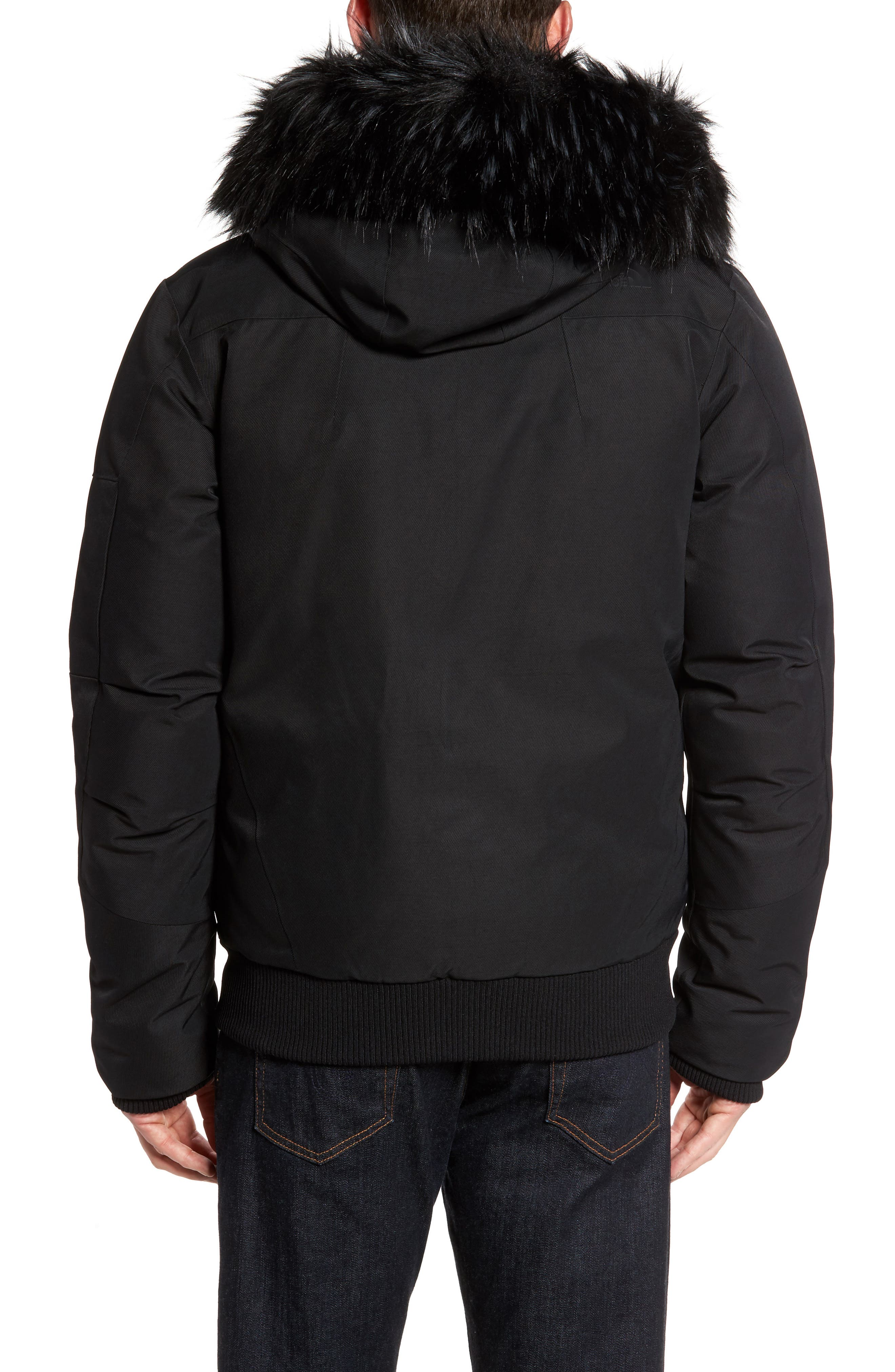 Cryos Expedition Gore-Tex<sup>®</sup> Bomber Jacket,                             Alternate thumbnail 4, color,
