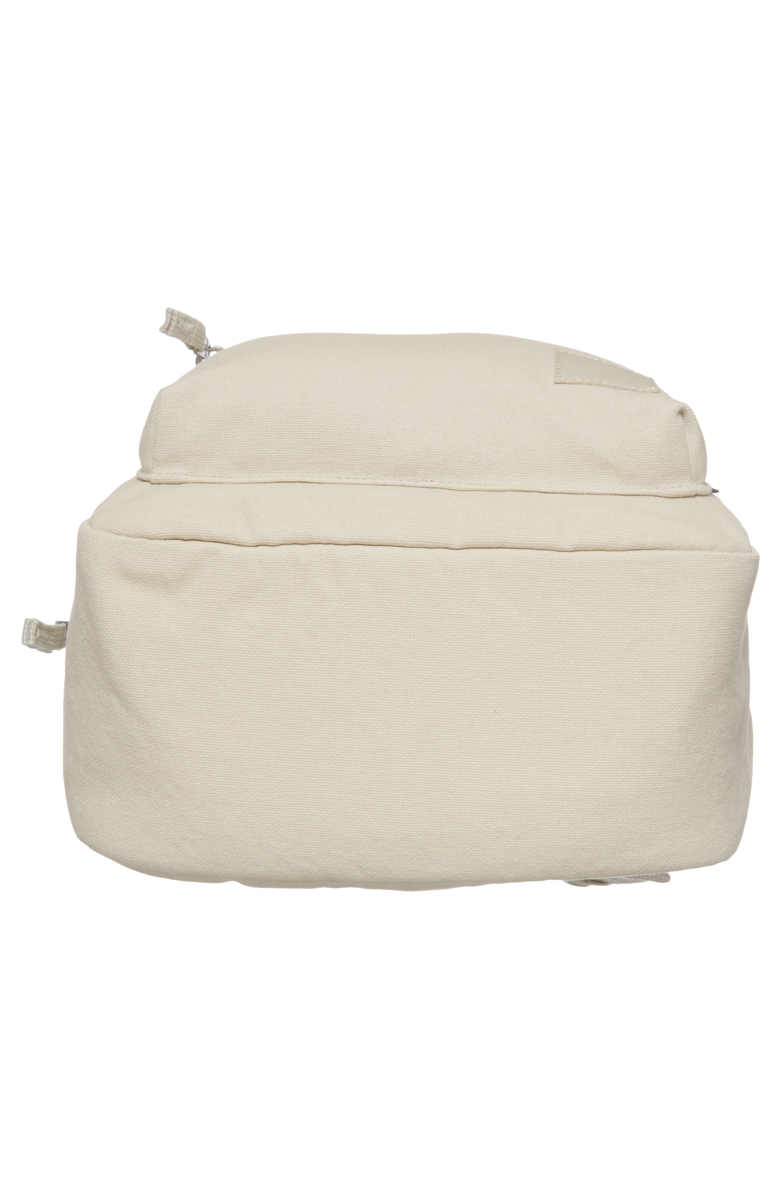X-Small Grove Cotton Canvas Backpack,                             Alternate thumbnail 22, color,