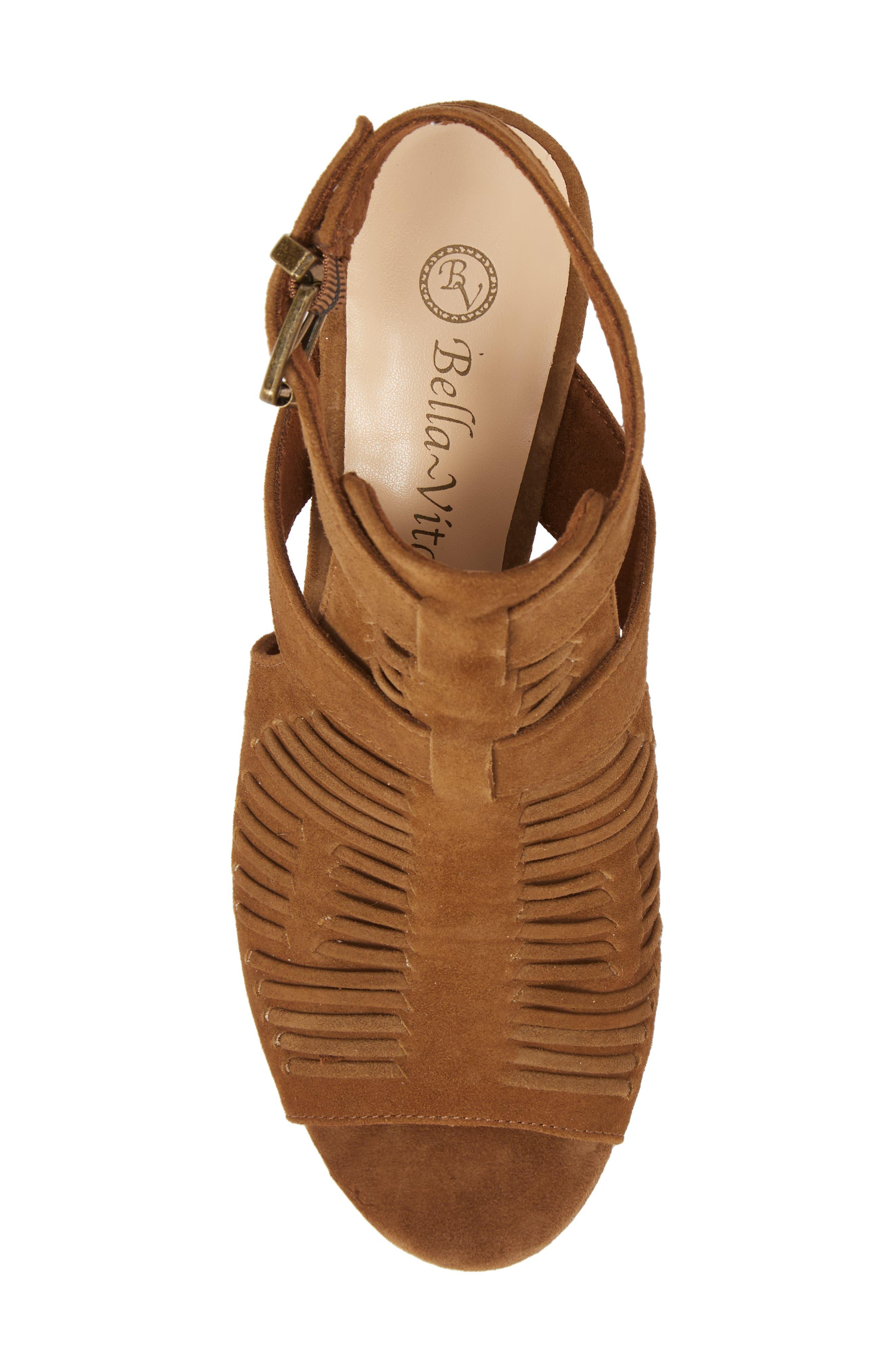 Finley Ankle Strap Sandal,                             Alternate thumbnail 22, color,