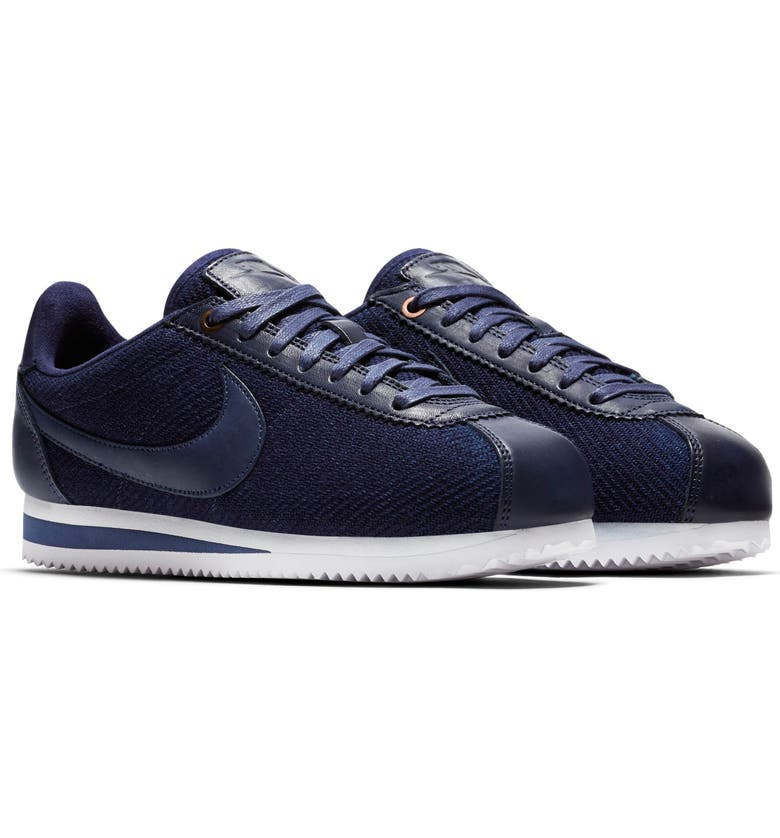 new styles 7dddb 0d315 NIKE Cortez Classic LX Sneaker, Main, color, 400