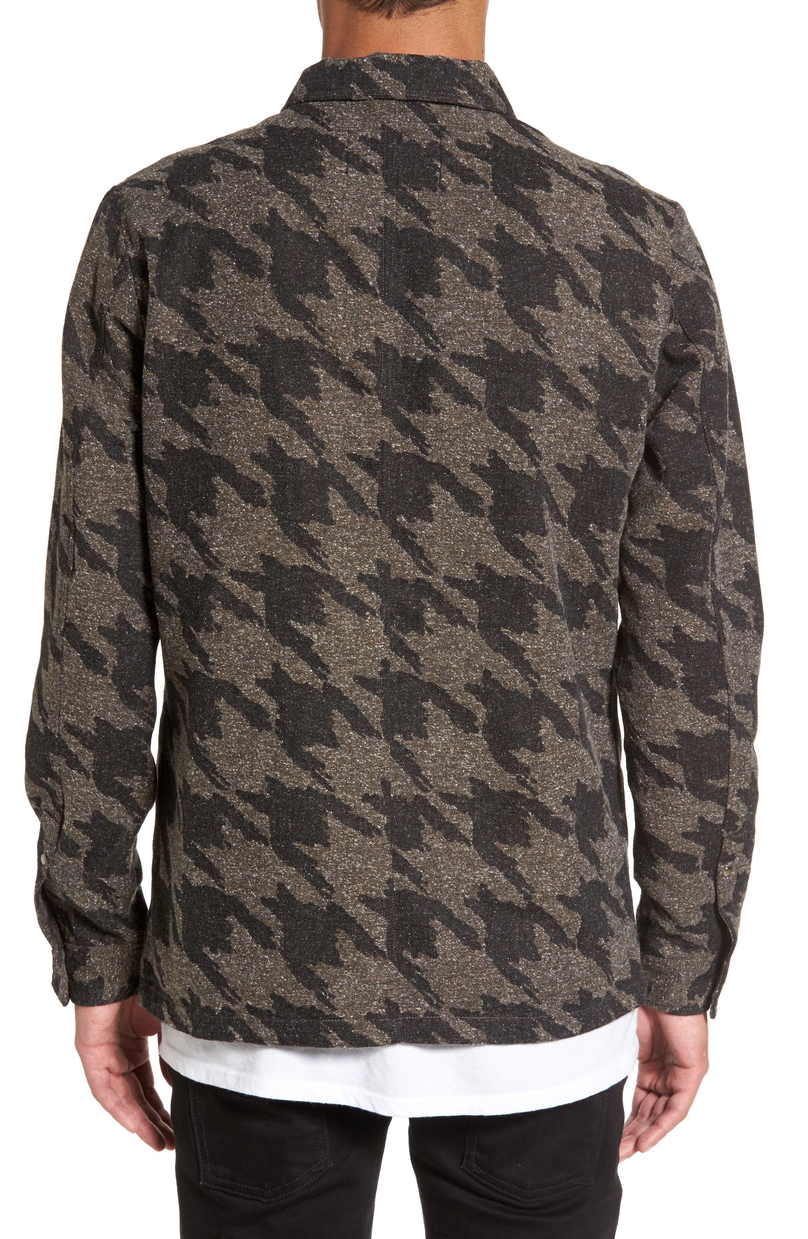 Lynx Shirt Jacket,                             Alternate thumbnail 2, color,                             023