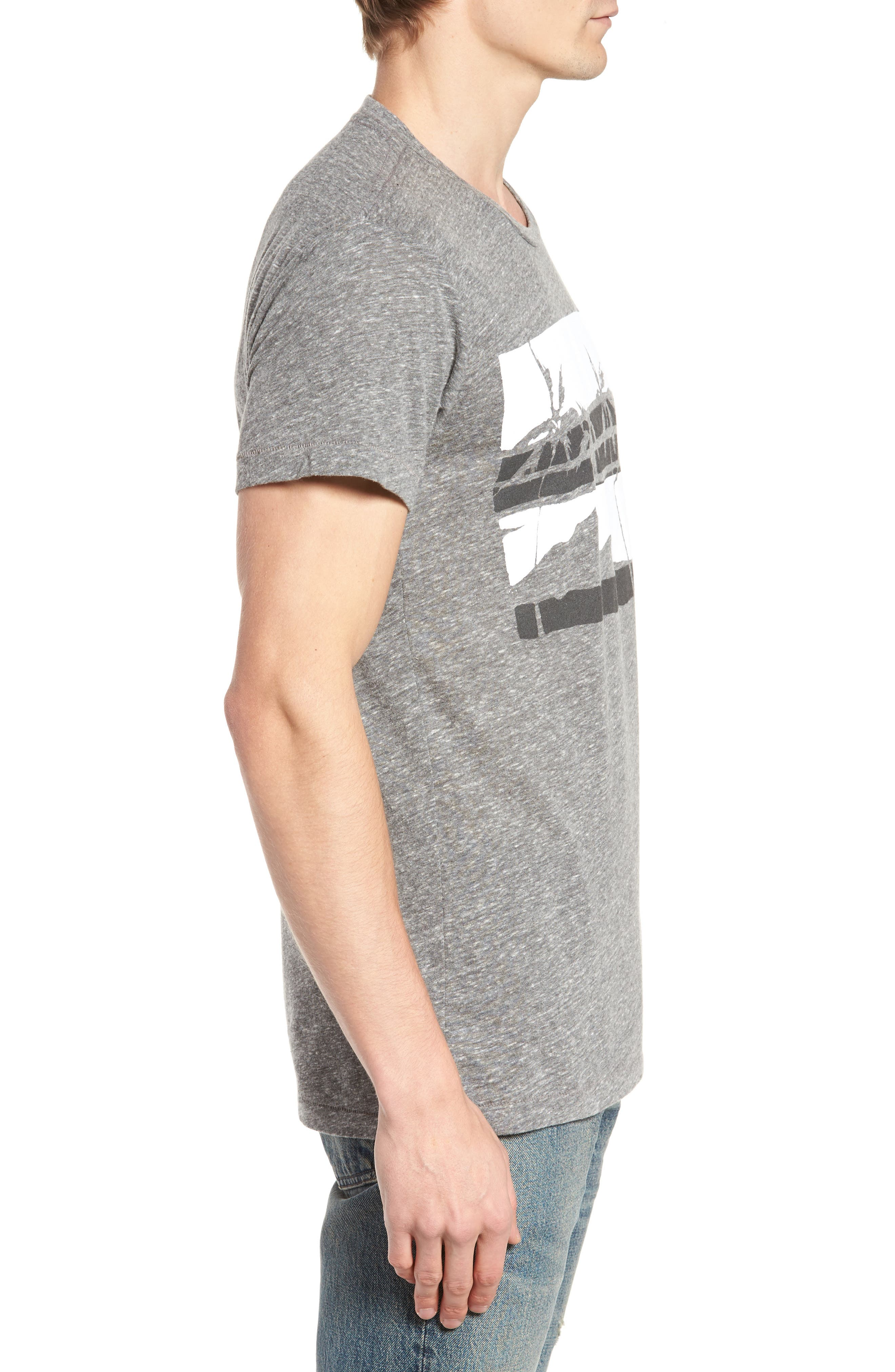 Las Palmas T-Shirt,                             Alternate thumbnail 3, color,                             060