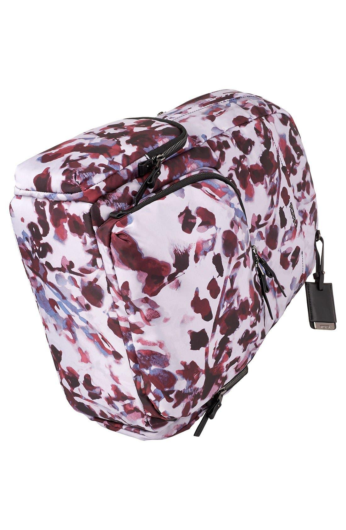 Calais Nylon 15-Inch Computer Commuter Backpack,                             Alternate thumbnail 77, color,