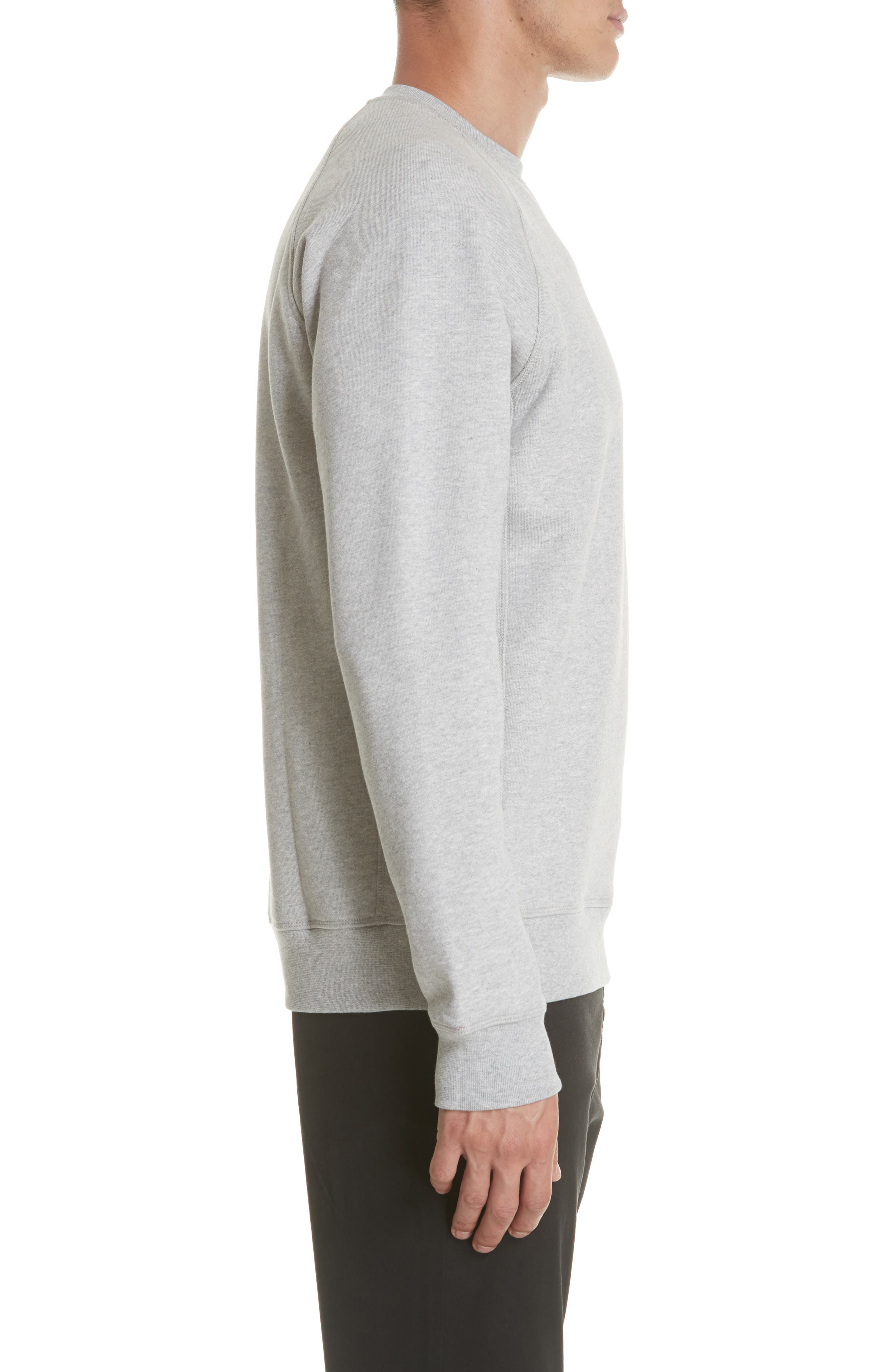 Ketel Crewneck Sweatshirt,                             Alternate thumbnail 3, color,                             050
