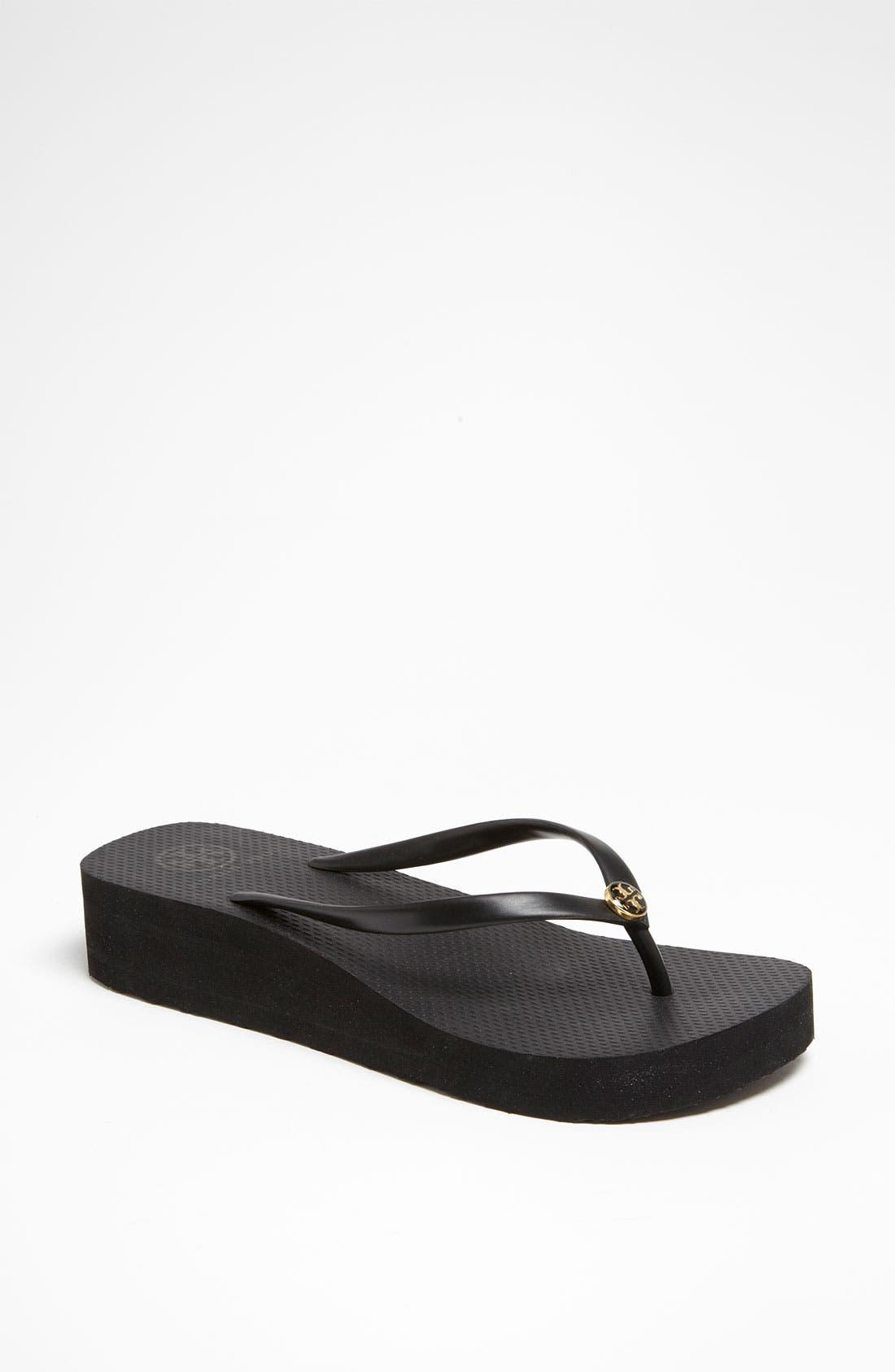 Flip Flop,                         Main,                         color, BLACK
