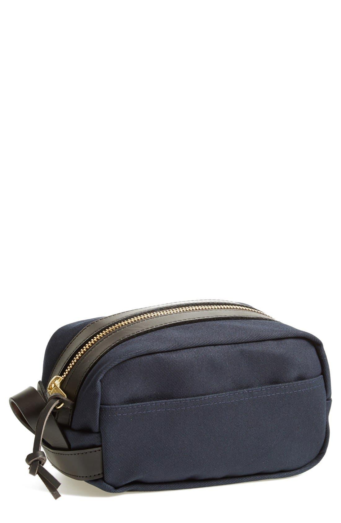 Travel Kit,                         Main,                         color, NAVY