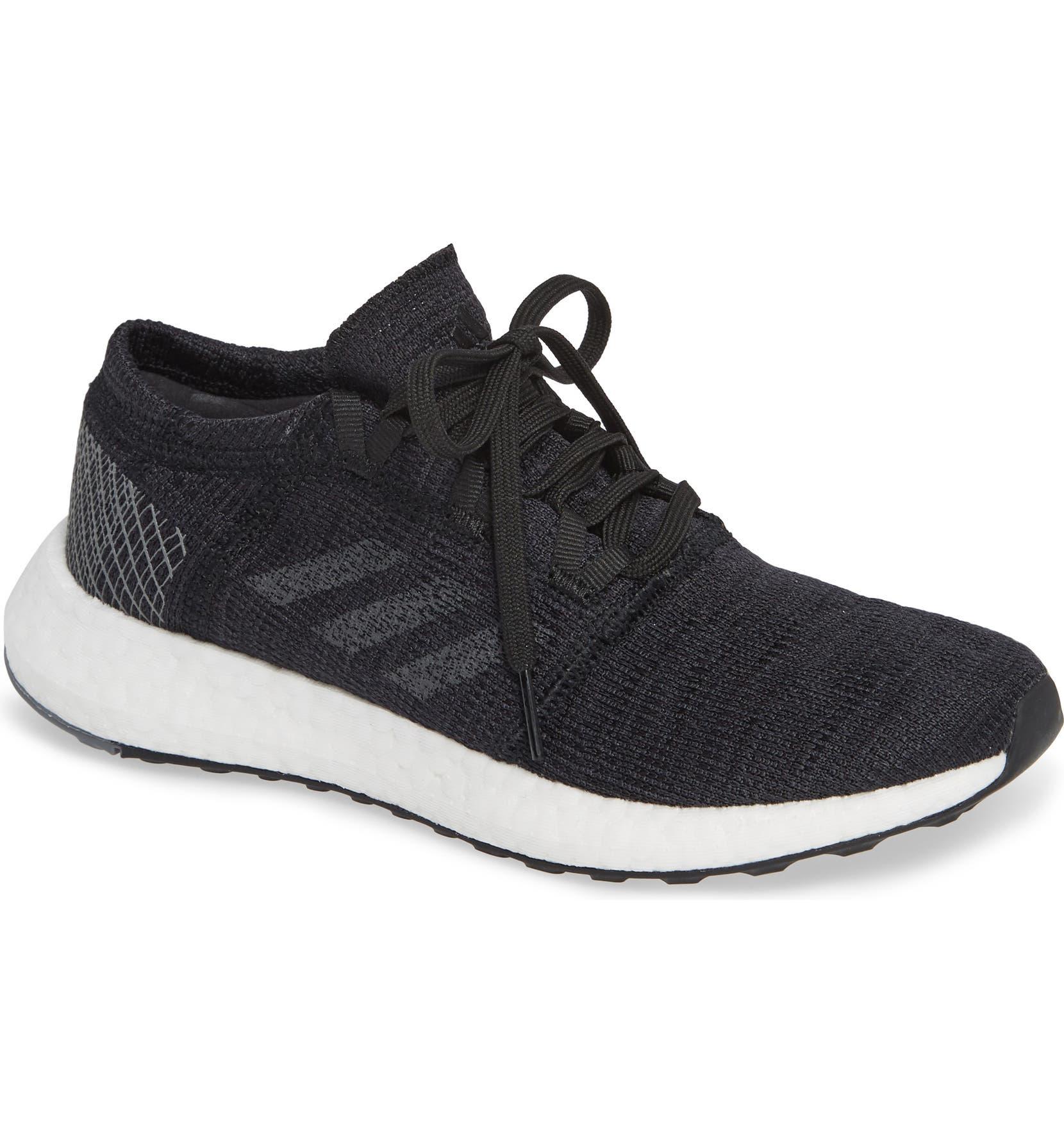 21977f41a0dcb adidas PureBoost GO Running Shoe (Big Kid)