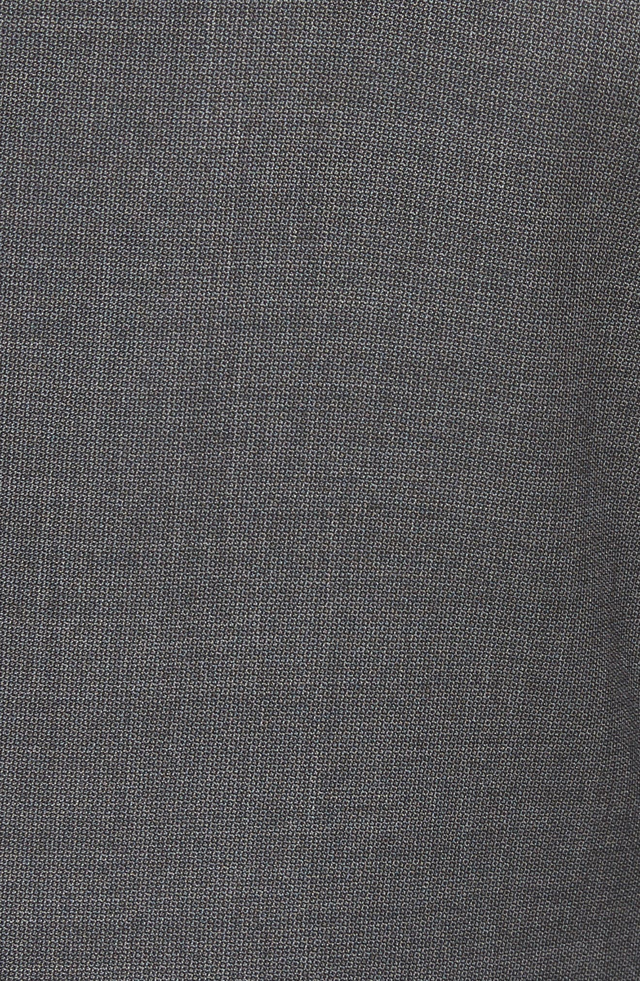 Z ZEGNA,                             Classic Fit Wool Suit,                             Alternate thumbnail 7, color,                             022