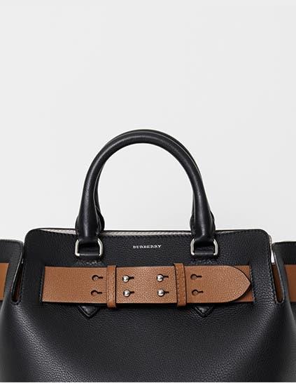 8fe6a49fb58b Burberry Handbags   Wallets