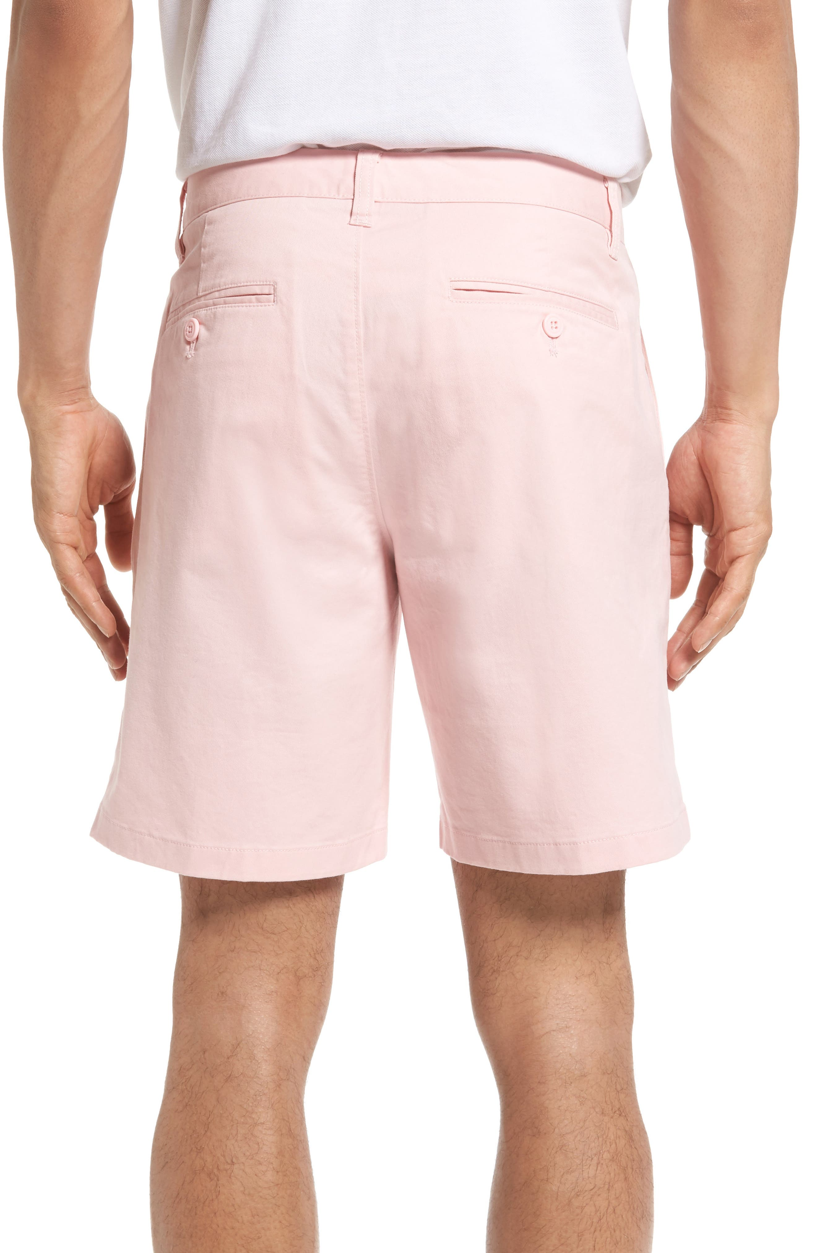 Stretch Chino 7-Inch Shorts,                             Alternate thumbnail 26, color,