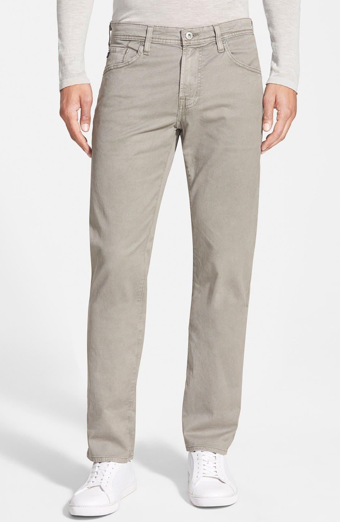 'Matchbox BES' Slim Fit Pants,                             Main thumbnail 11, color,