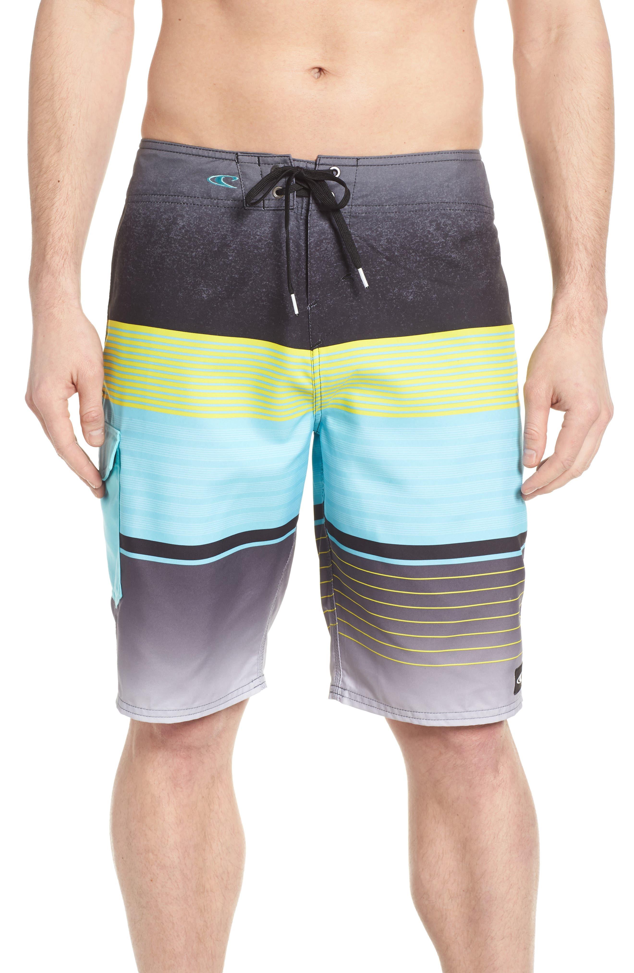 Lennox Board Shorts,                             Main thumbnail 2, color,