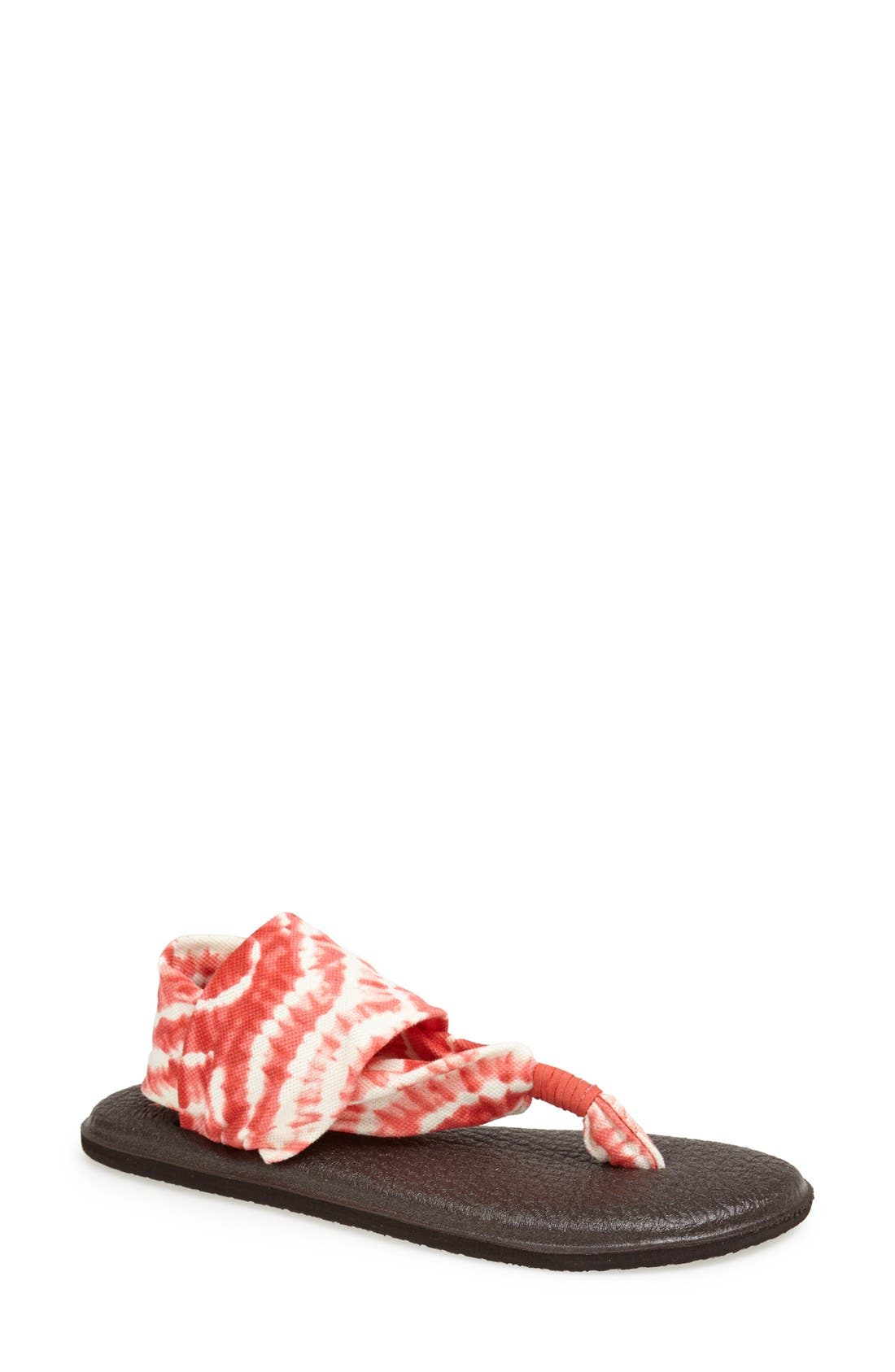 'Yoga Sling 2' Sandal,                             Main thumbnail 21, color,