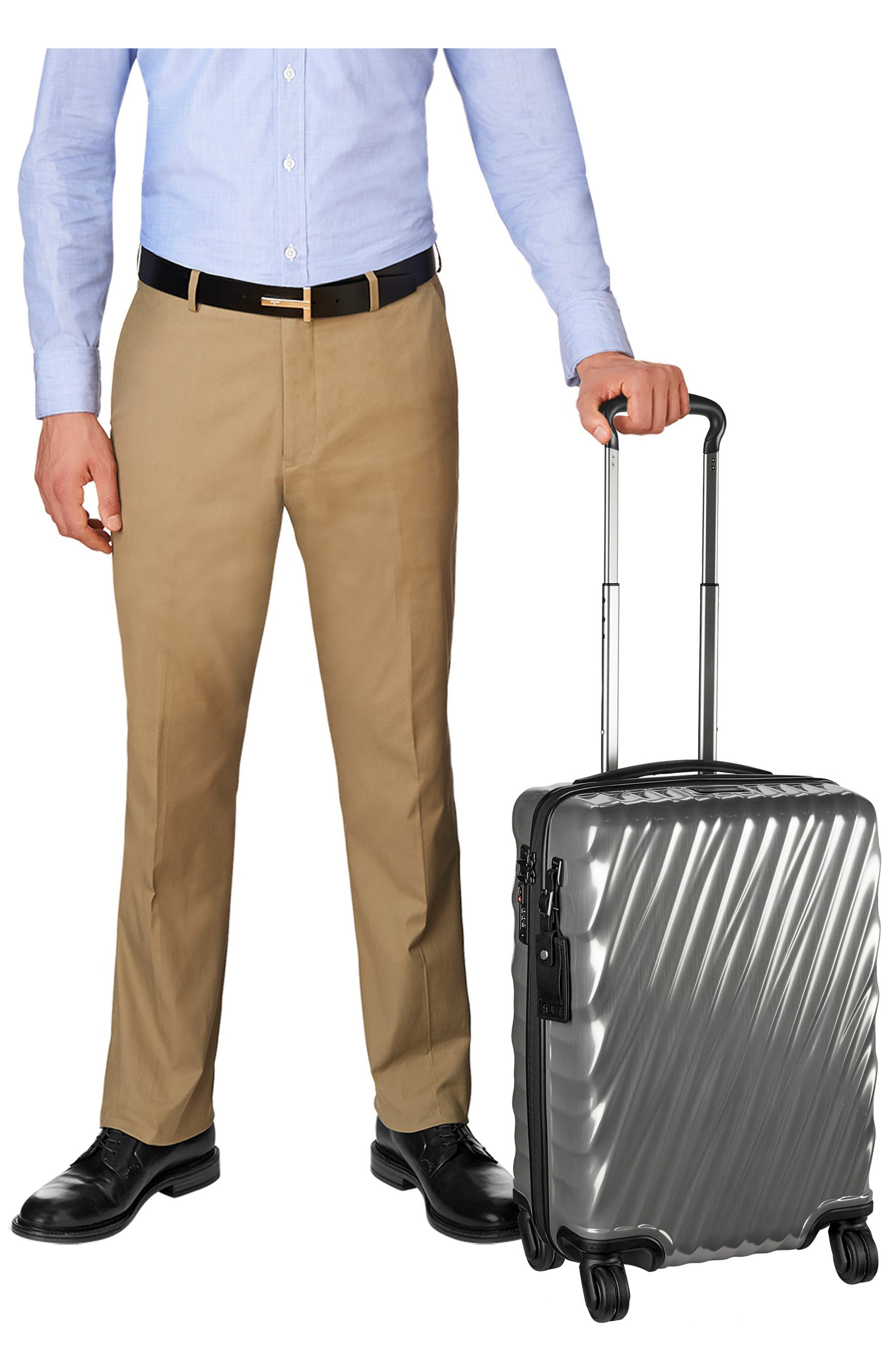 19 Degree 21-Inch International Wheeled Carry-On,                             Alternate thumbnail 12, color,