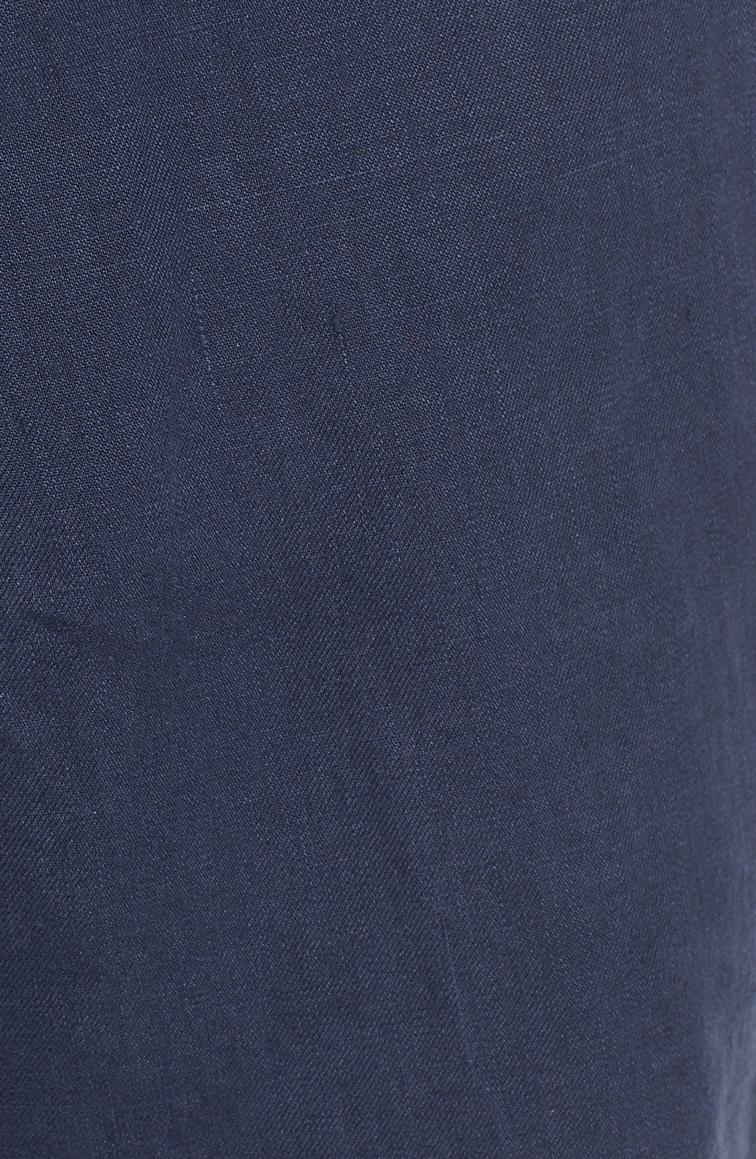 Crigan Linen Shorts,                             Alternate thumbnail 25, color,