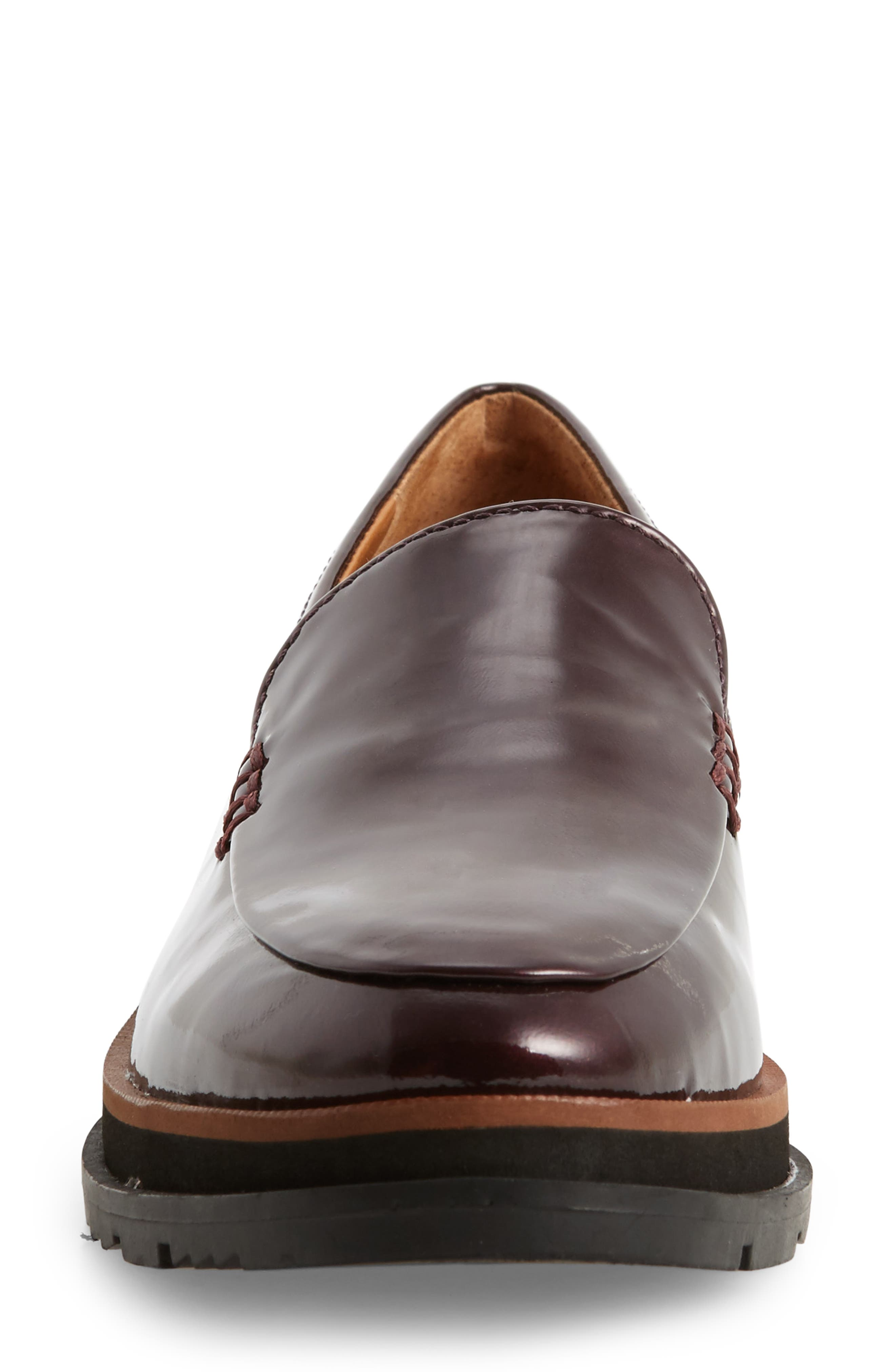 Ayers Loafer Flat,                             Alternate thumbnail 35, color,