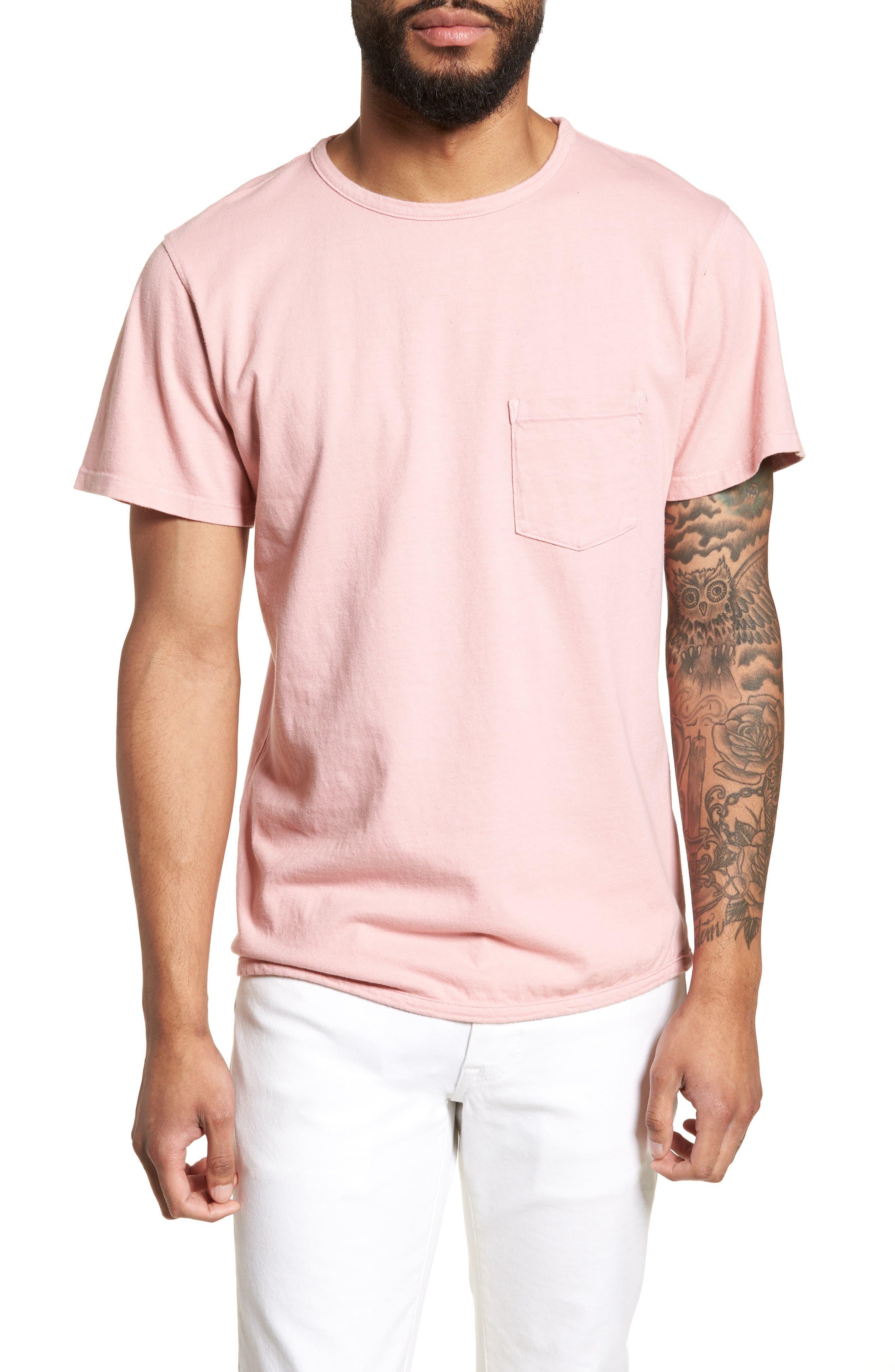 Pocket T-Shirt,                             Main thumbnail 6, color,