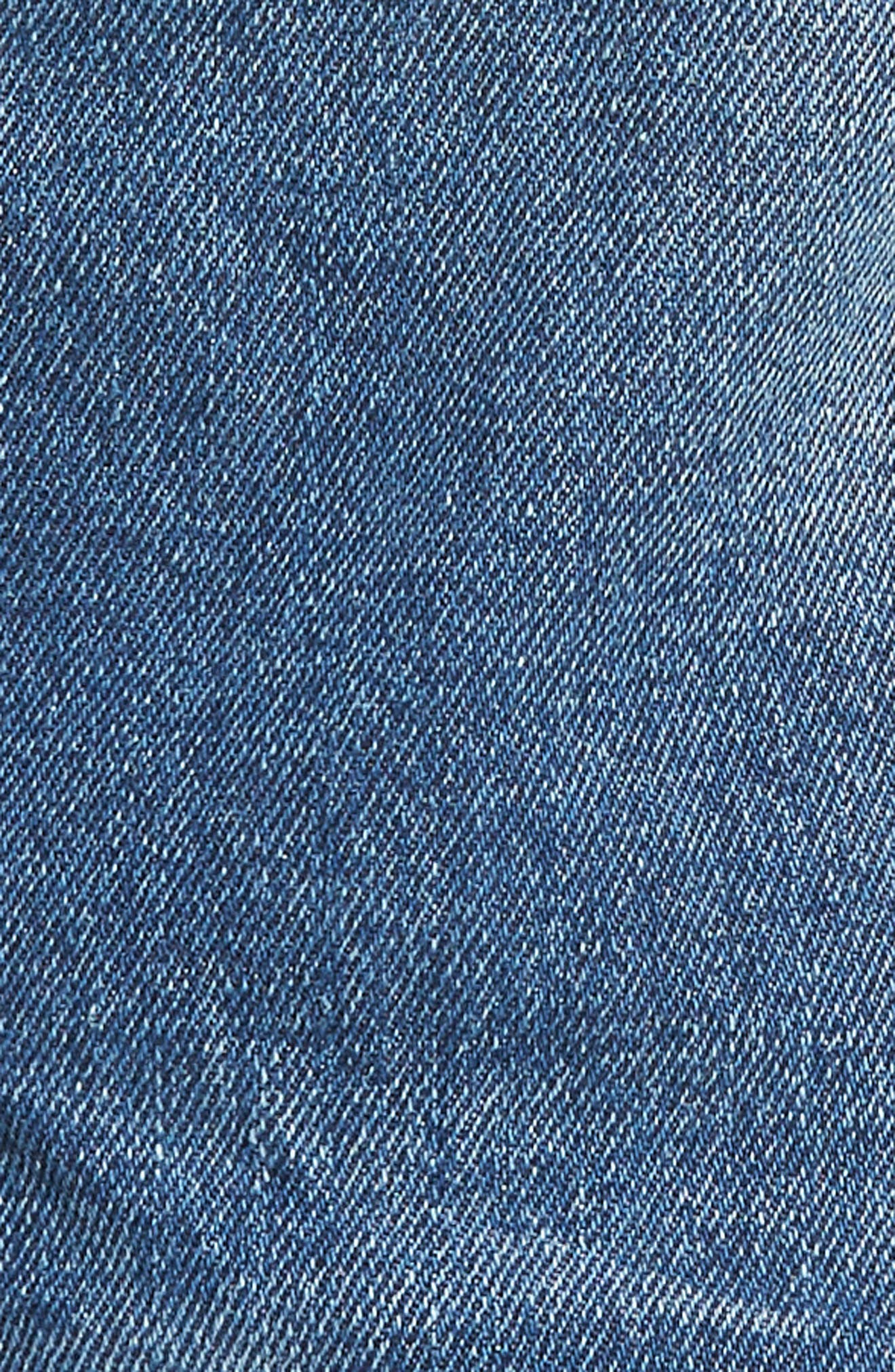 PRPS,                             Le Sabre Tapered Fit,                             Alternate thumbnail 5, color,                             5 YEAR WASH