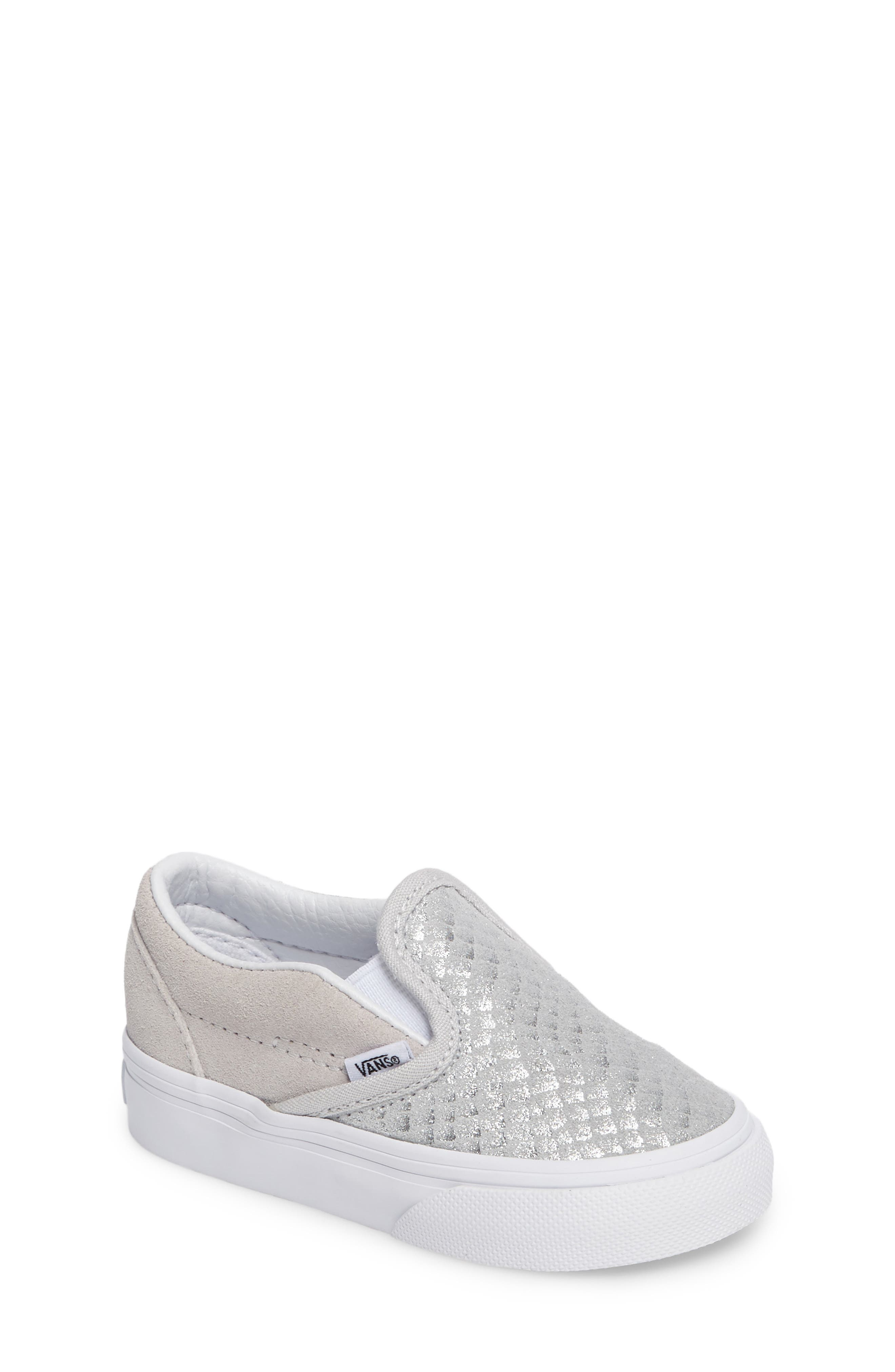 Classic Slip-On Sneaker,                         Main,                         color, 040