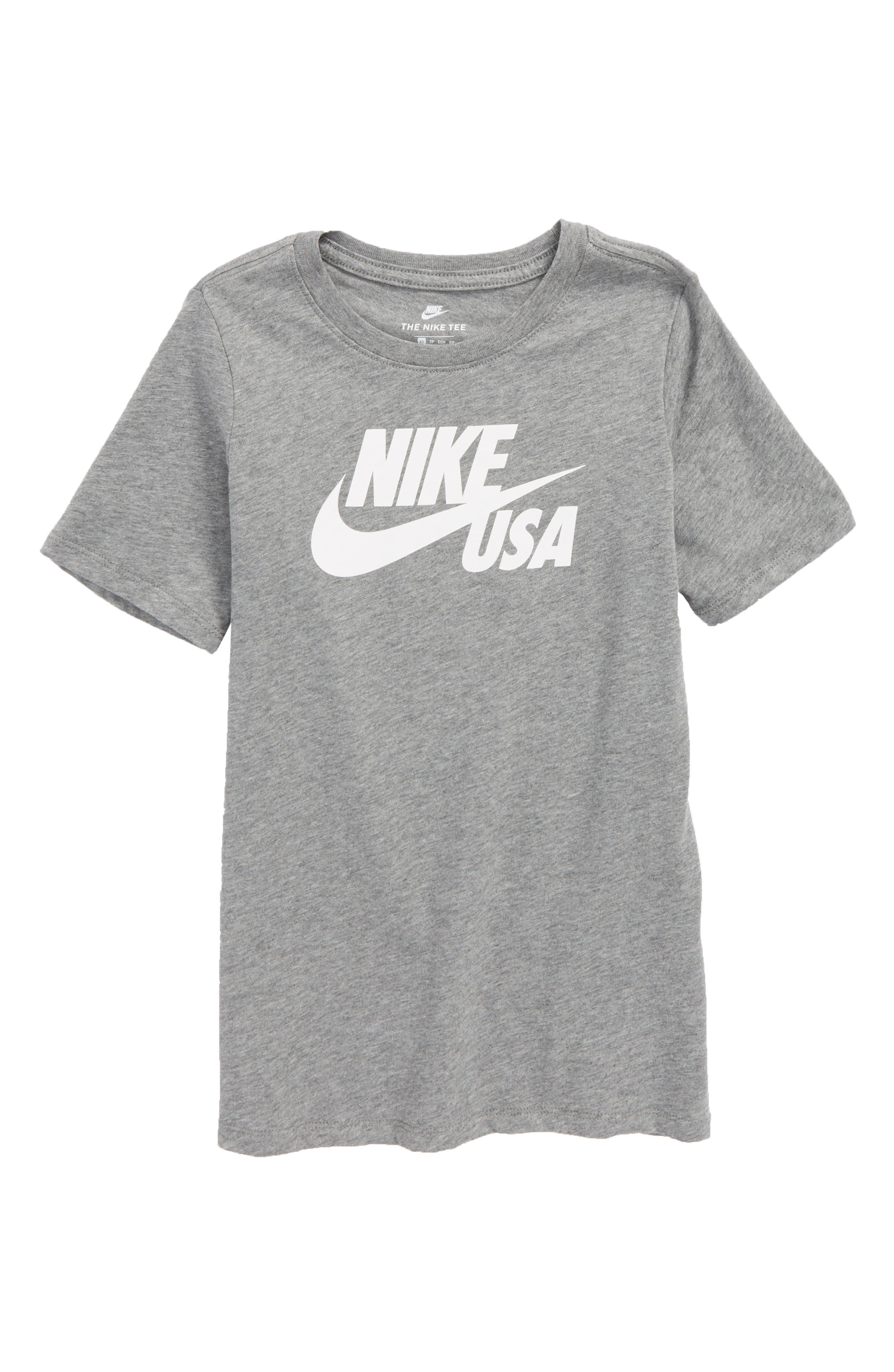 Sportswear USA Country Graphic T-Shirt,                         Main,                         color,