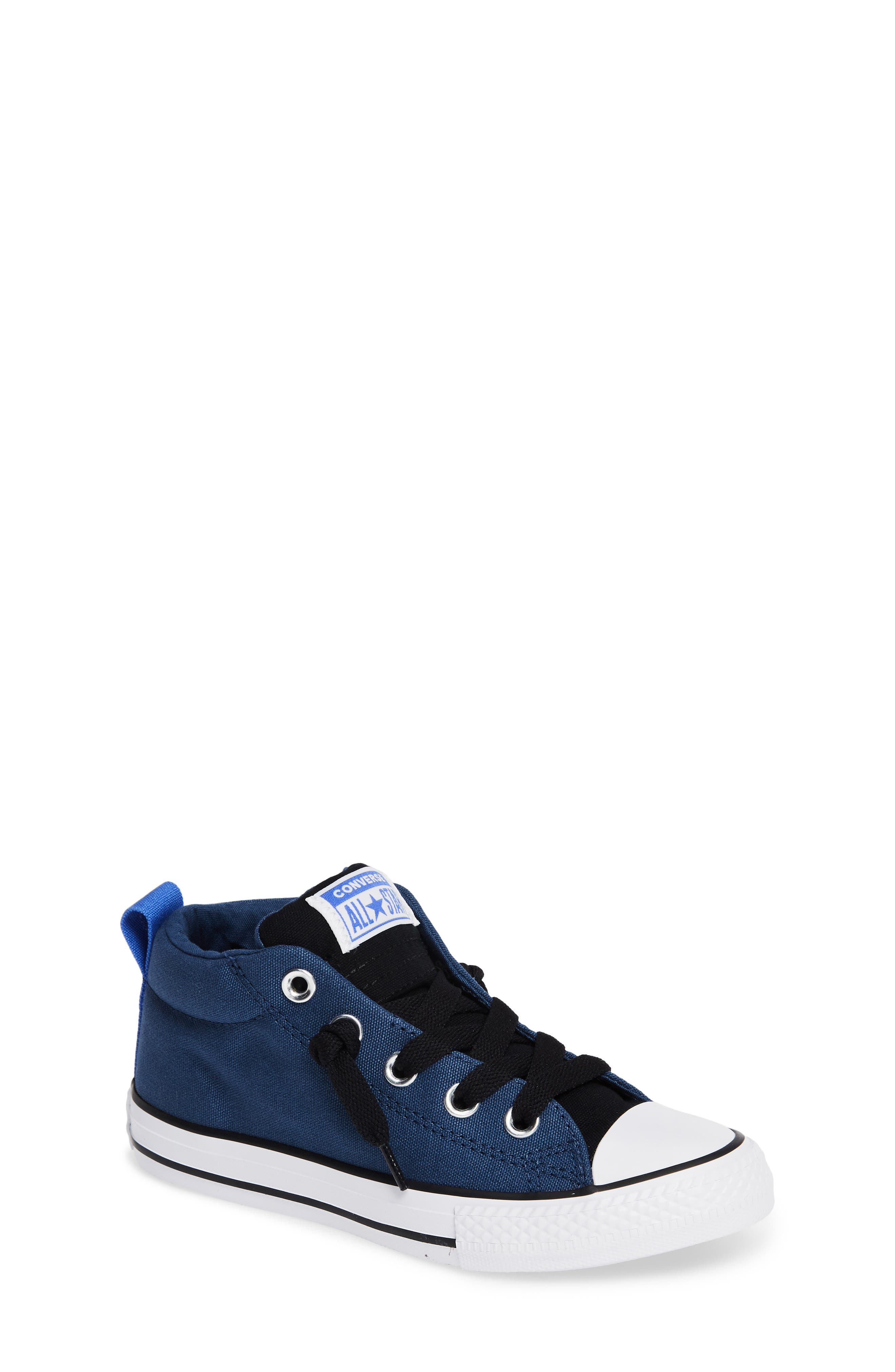 CONVERSE,                             Chuck Taylor<sup>®</sup> All Star<sup>®</sup> Seasonal Street Sneaker,                             Main thumbnail 1, color,                             403