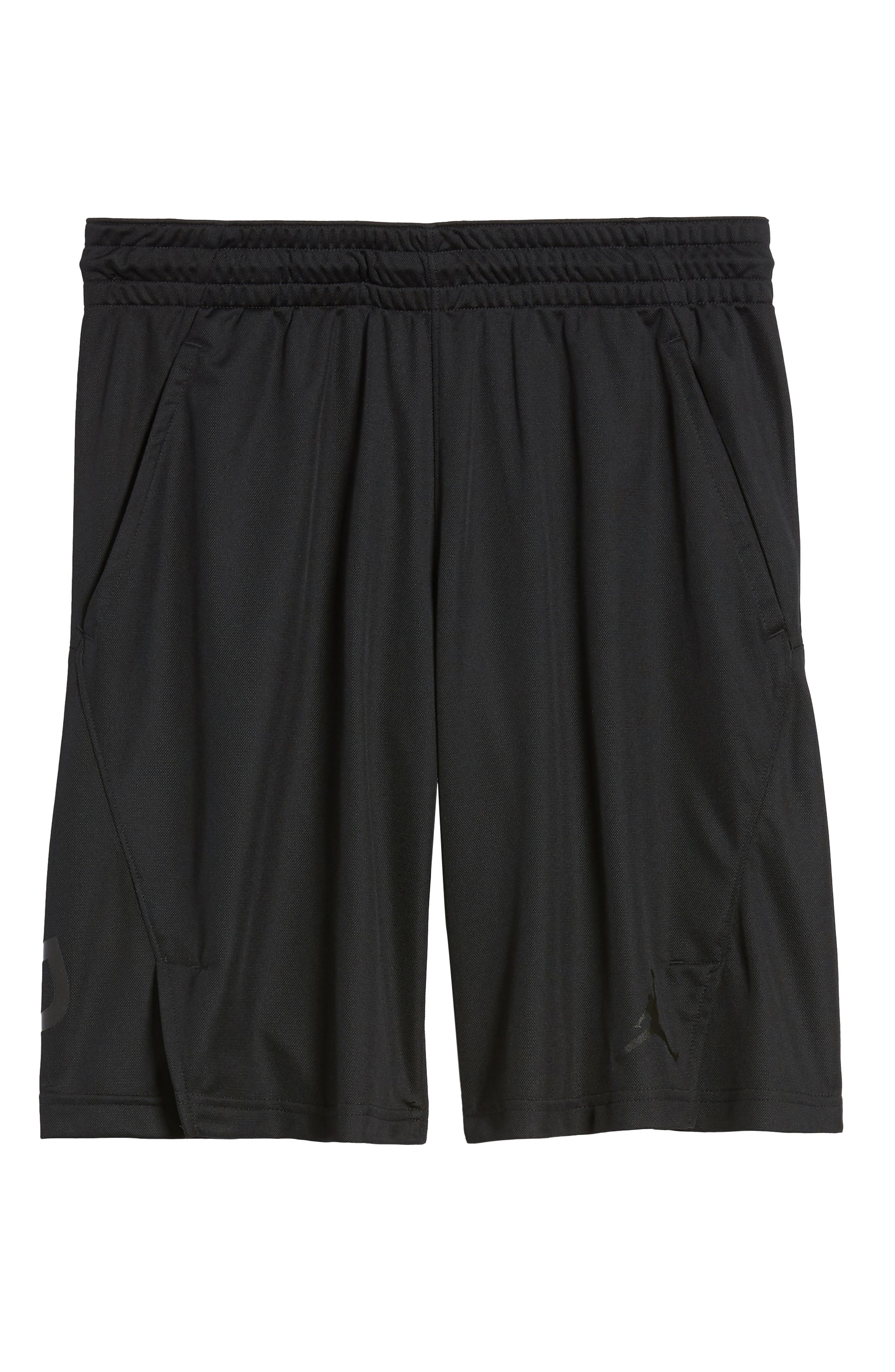 Flight Basketball Shorts,                             Alternate thumbnail 6, color,                             010