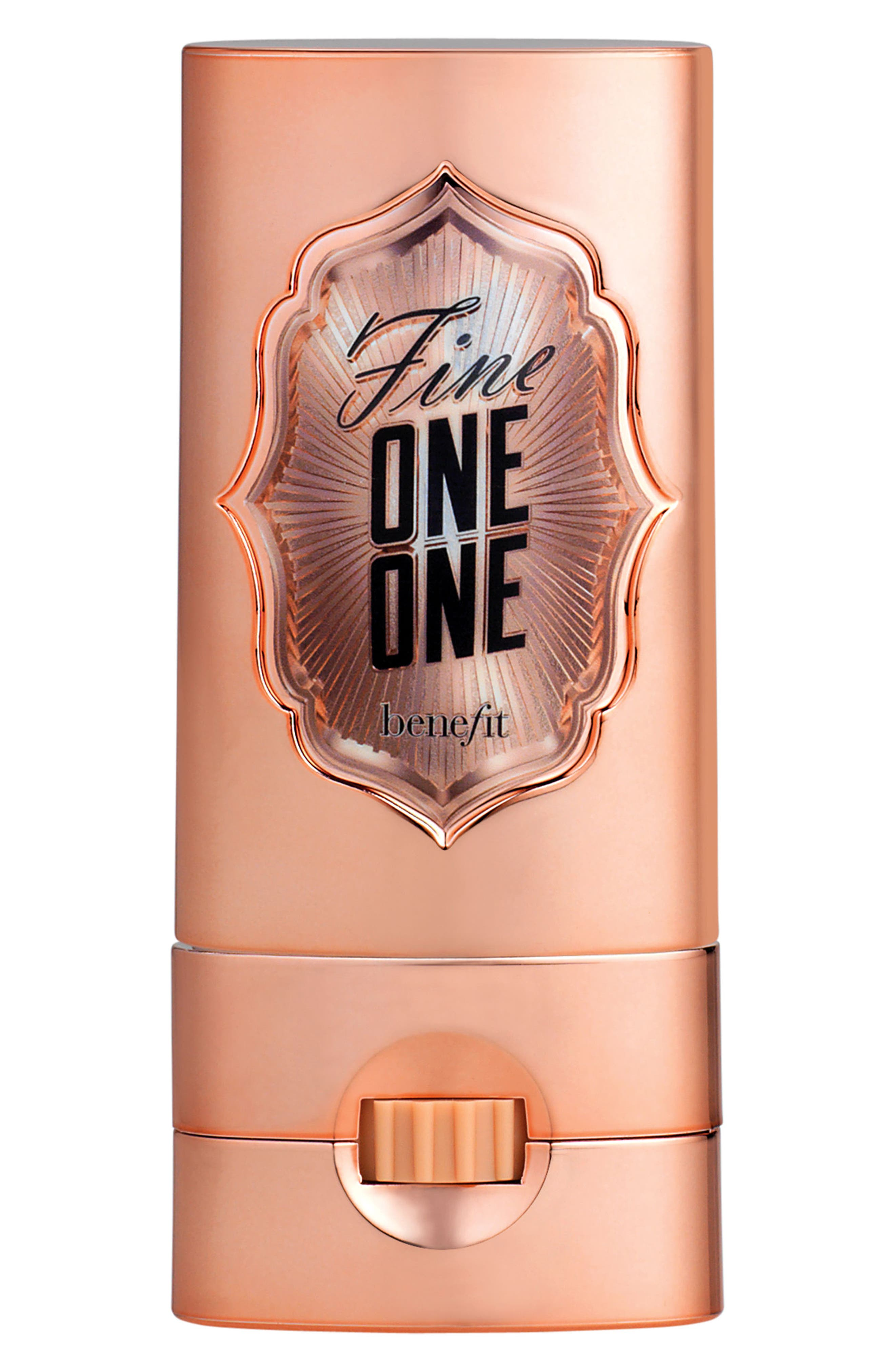 Benefit Fine-One-One Brightening Color for Cheeks & Lips,                             Alternate thumbnail 2, color,                             CORAL