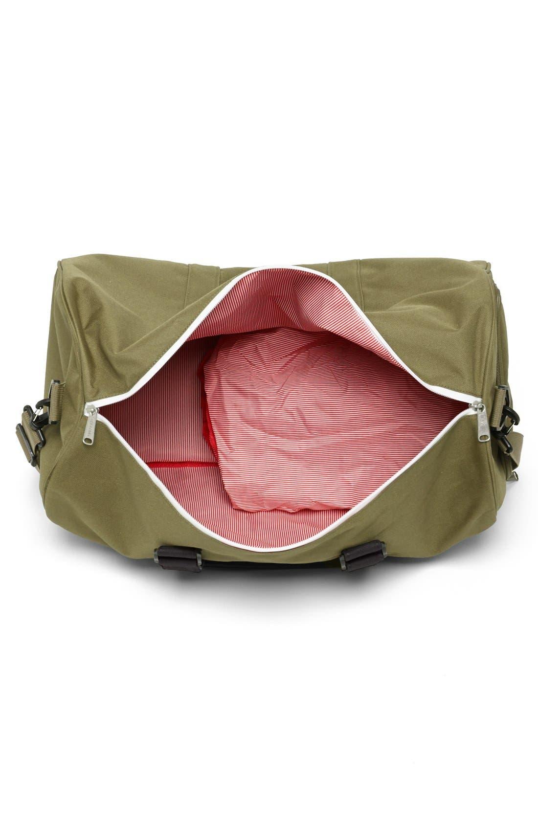 'Novel' Duffel Bag,                             Alternate thumbnail 75, color,