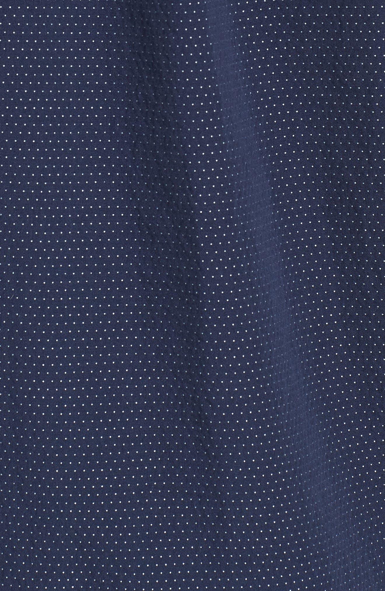 Giddings Short Sleeve Shirt,                             Alternate thumbnail 5, color,                             401