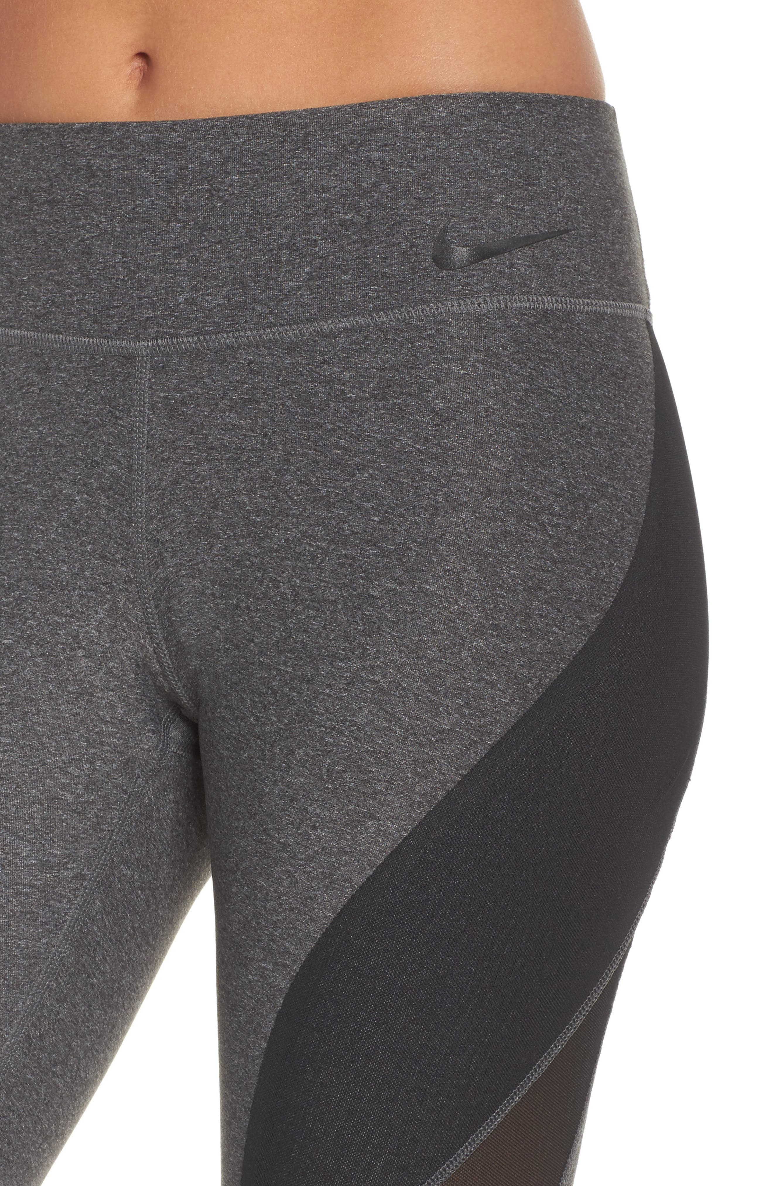 Power Legend Training Tights,                             Alternate thumbnail 4, color,                             071
