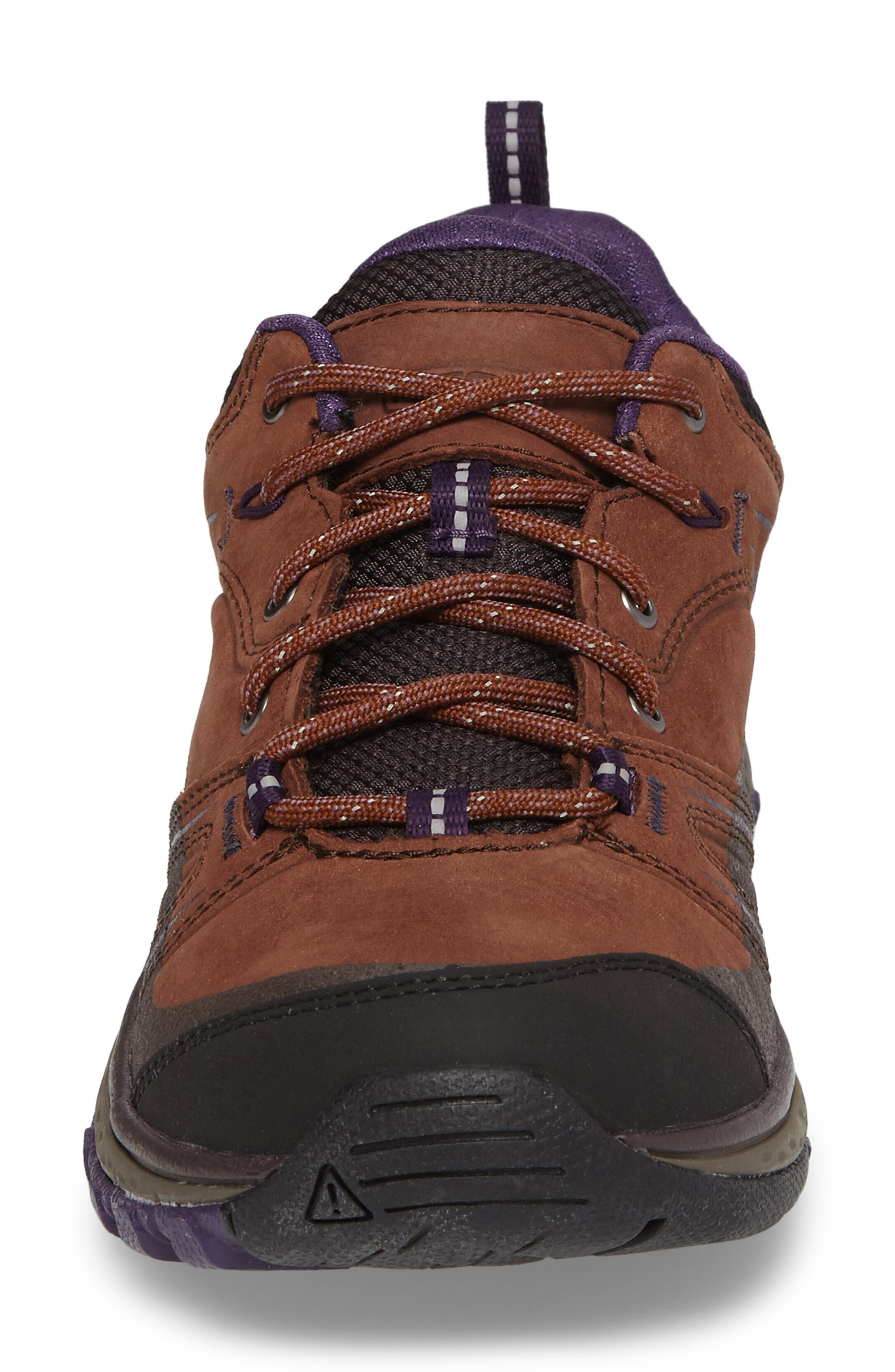Terradora Waterproof Hiking Shoe,                             Alternate thumbnail 12, color,