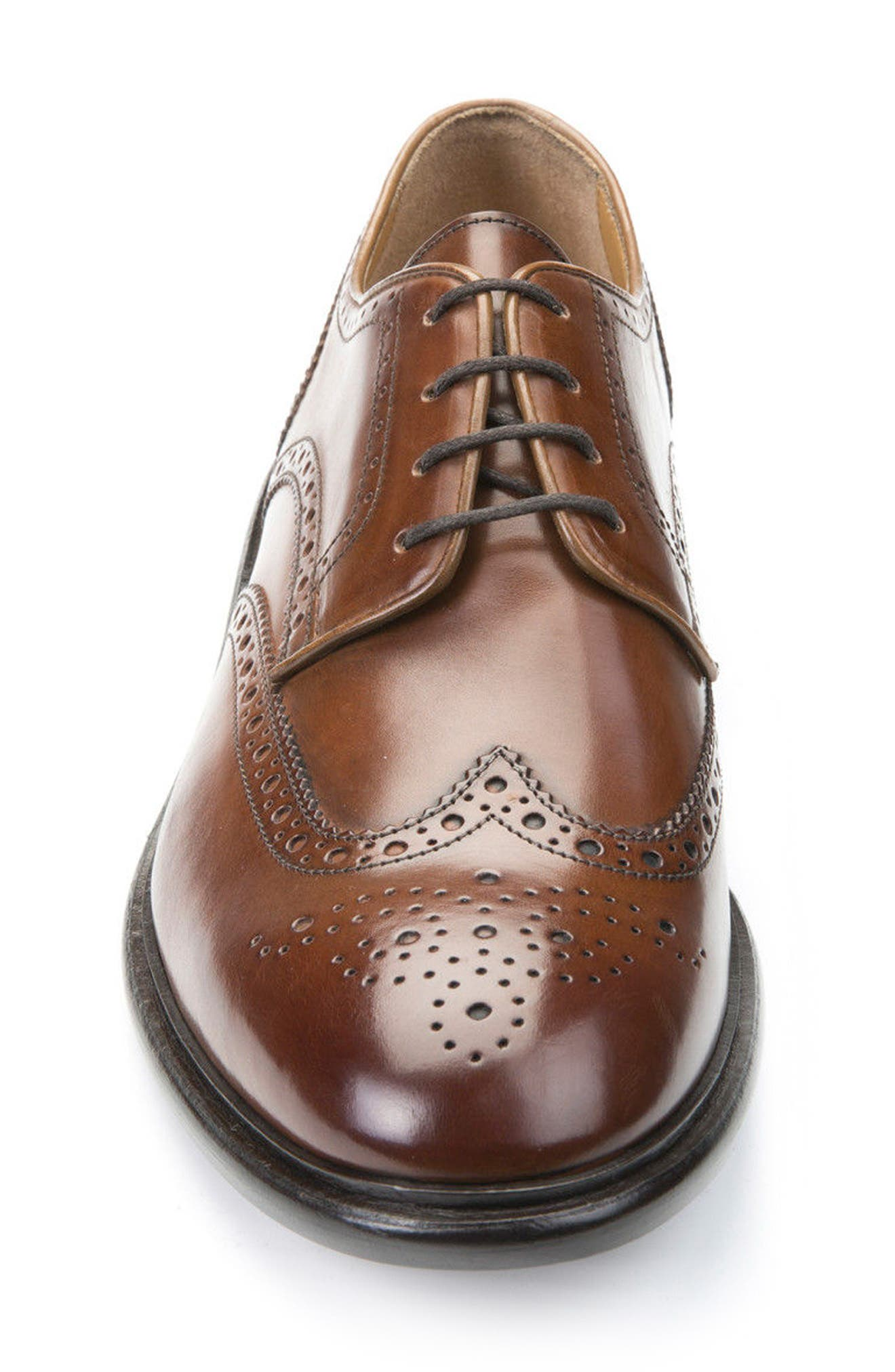 Guildford 4 Wingtip,                             Alternate thumbnail 4, color,                             204