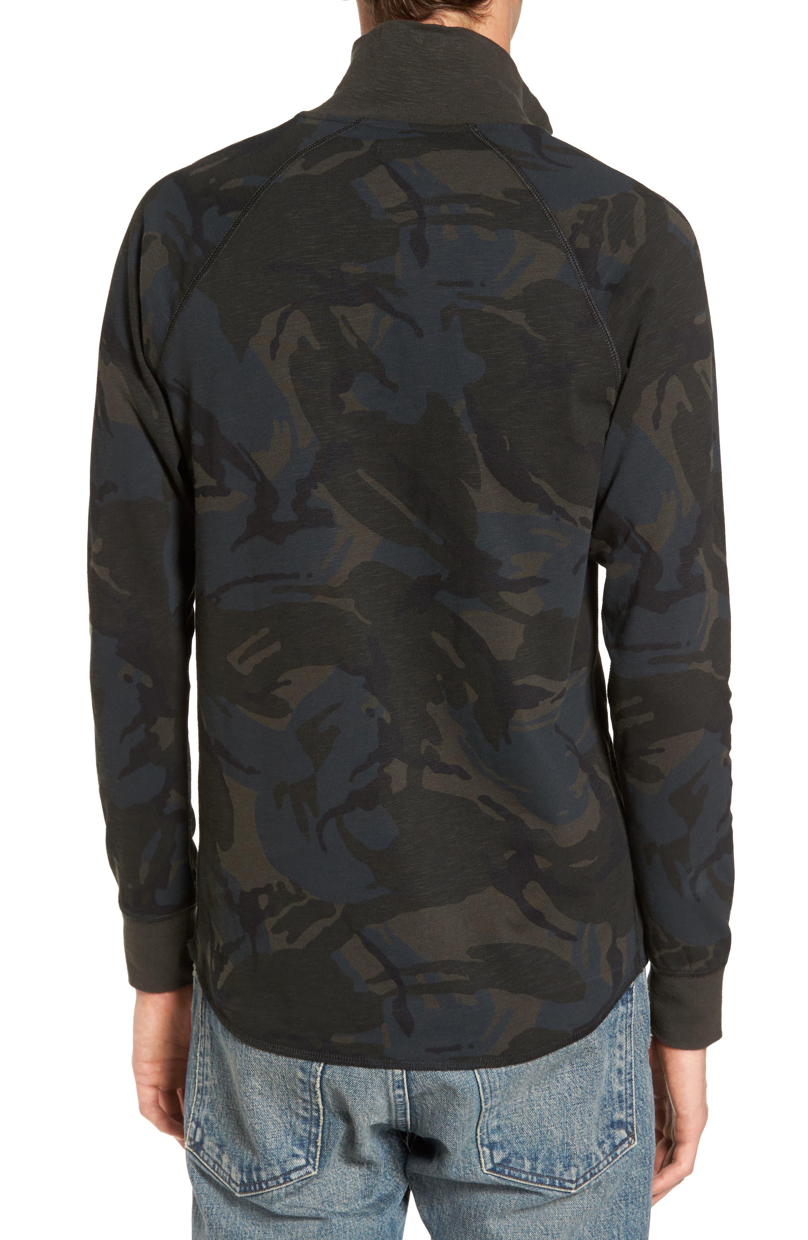 Jirgi Quarter Zip Jacket,                             Alternate thumbnail 2, color,                             300