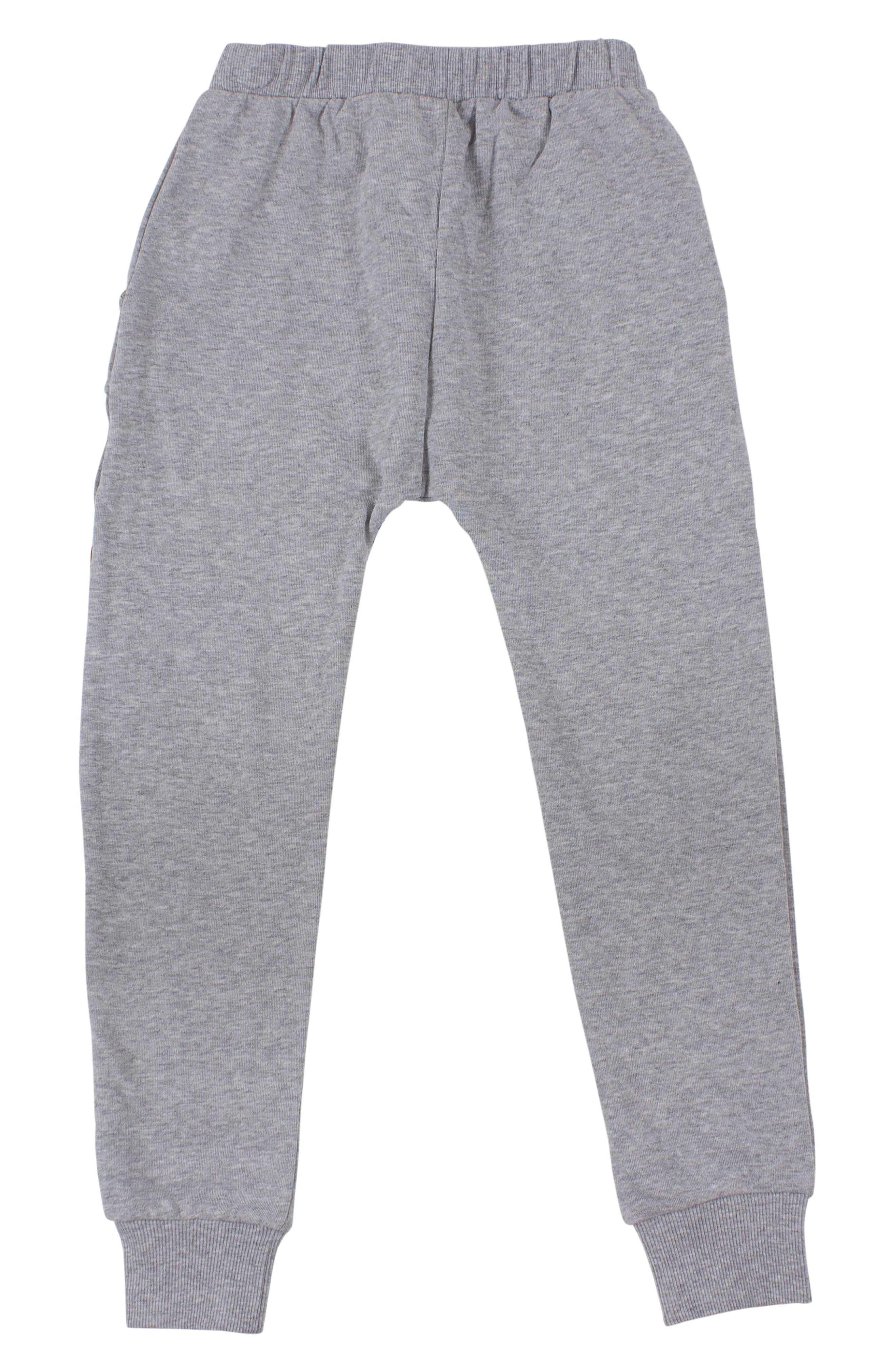 Peace Sweatpants,                             Alternate thumbnail 2, color,                             020
