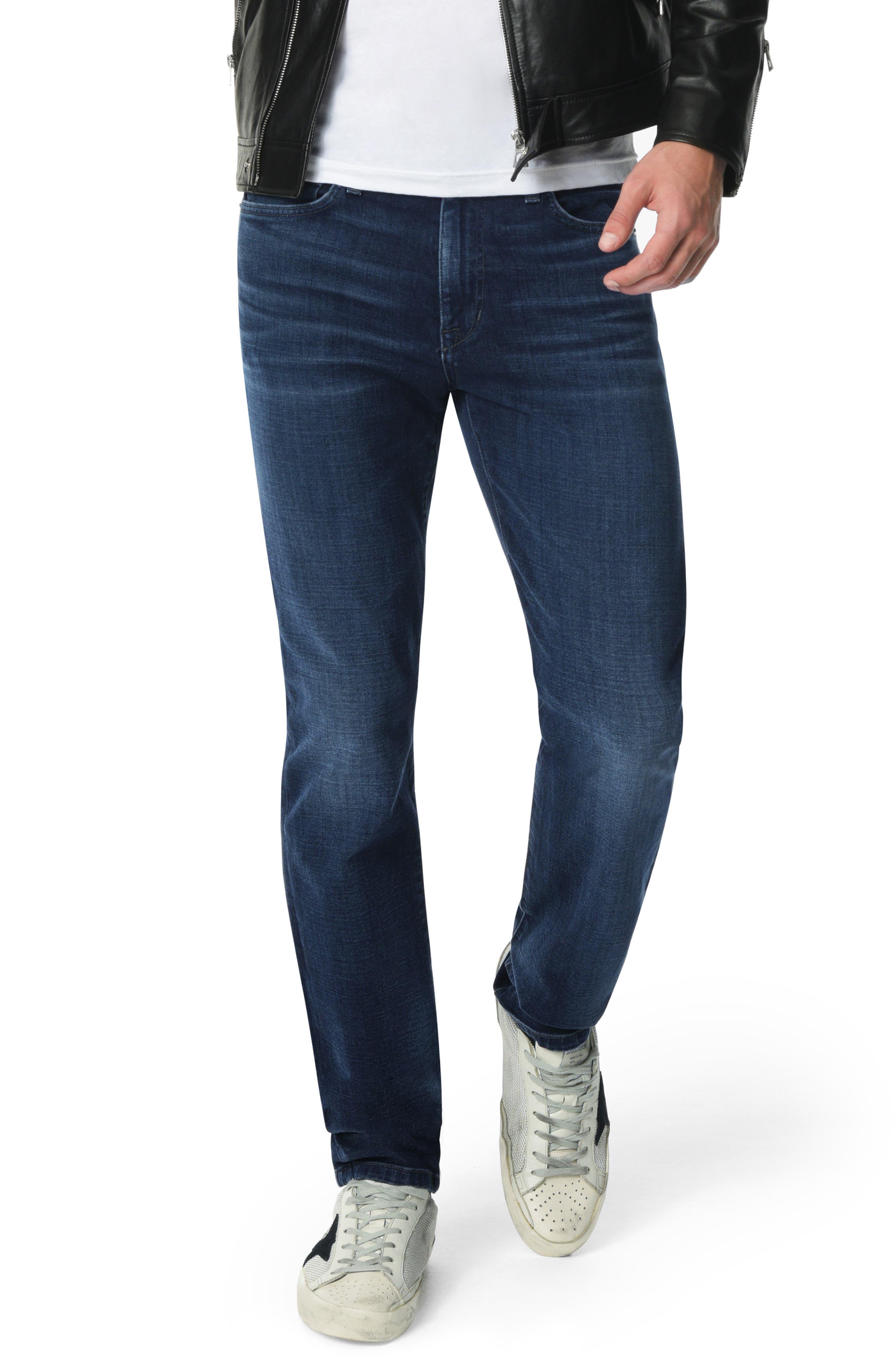 Slim Fit Jeans,                         Main,                         color, MARC