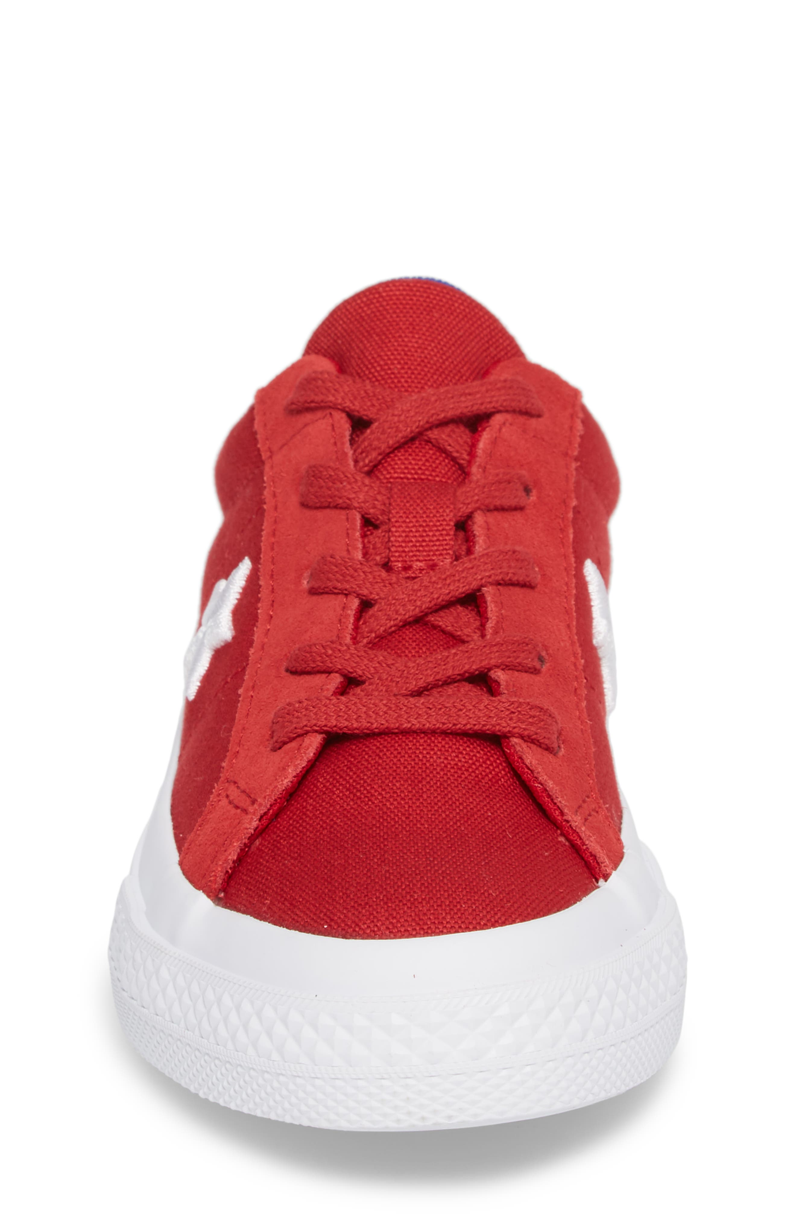 One Star Low-Top Sneaker,                             Alternate thumbnail 11, color,