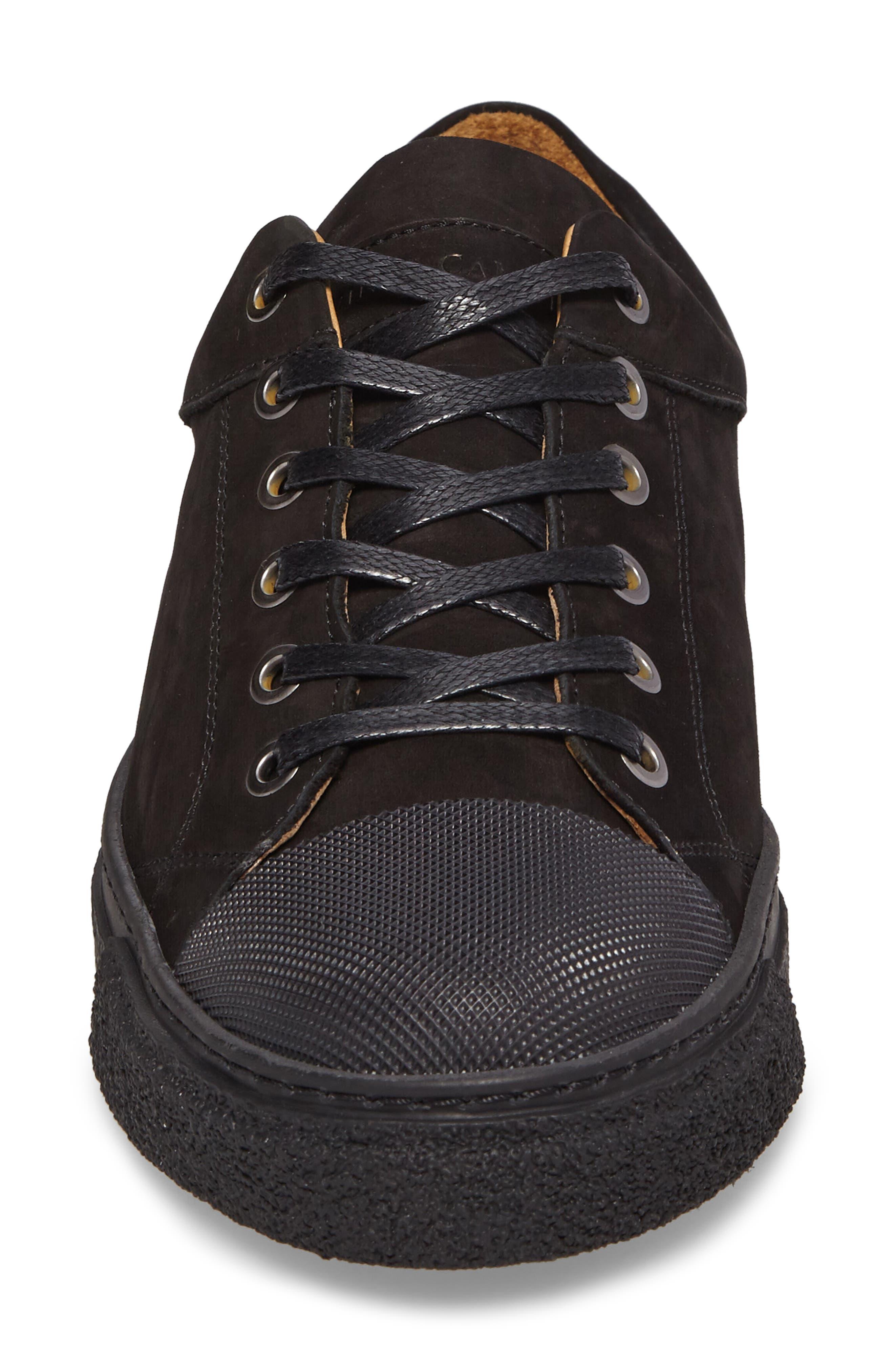Wallsem Sneaker,                             Alternate thumbnail 4, color,                             001