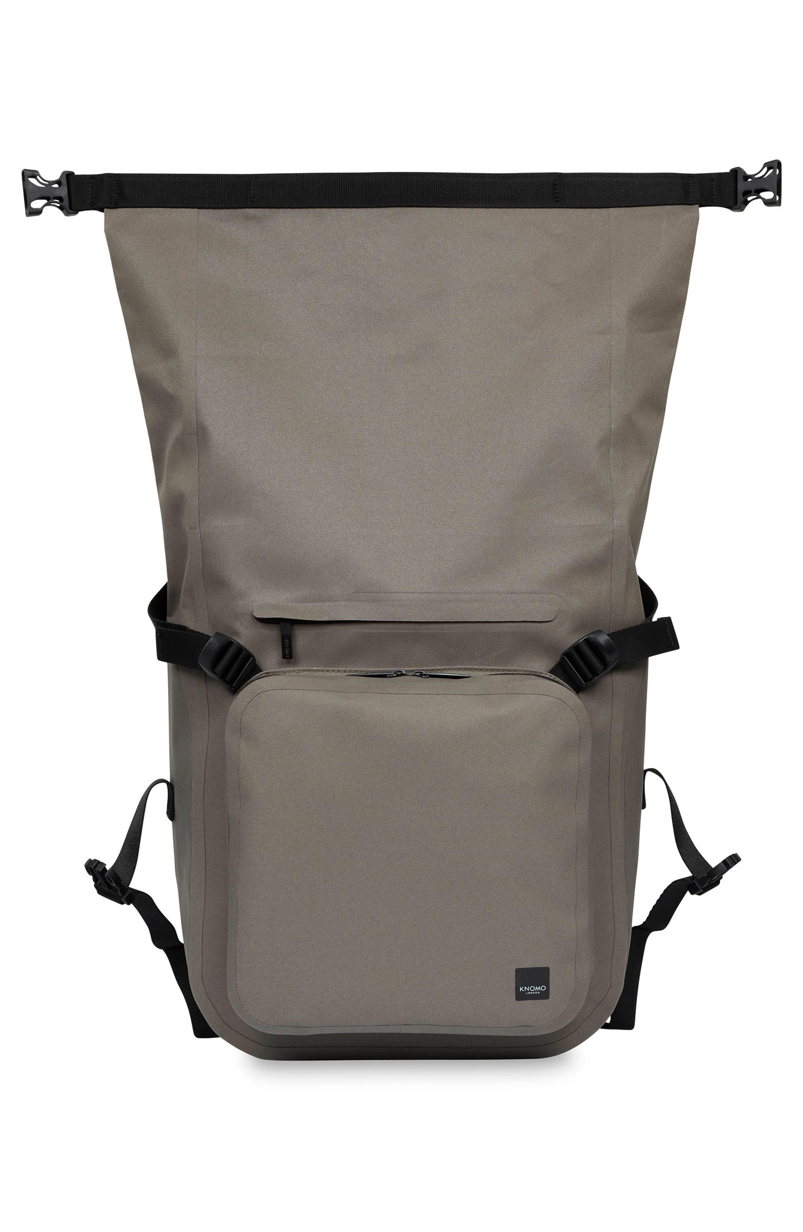 Thames Backpack,                             Alternate thumbnail 6, color,                             KHAKI
