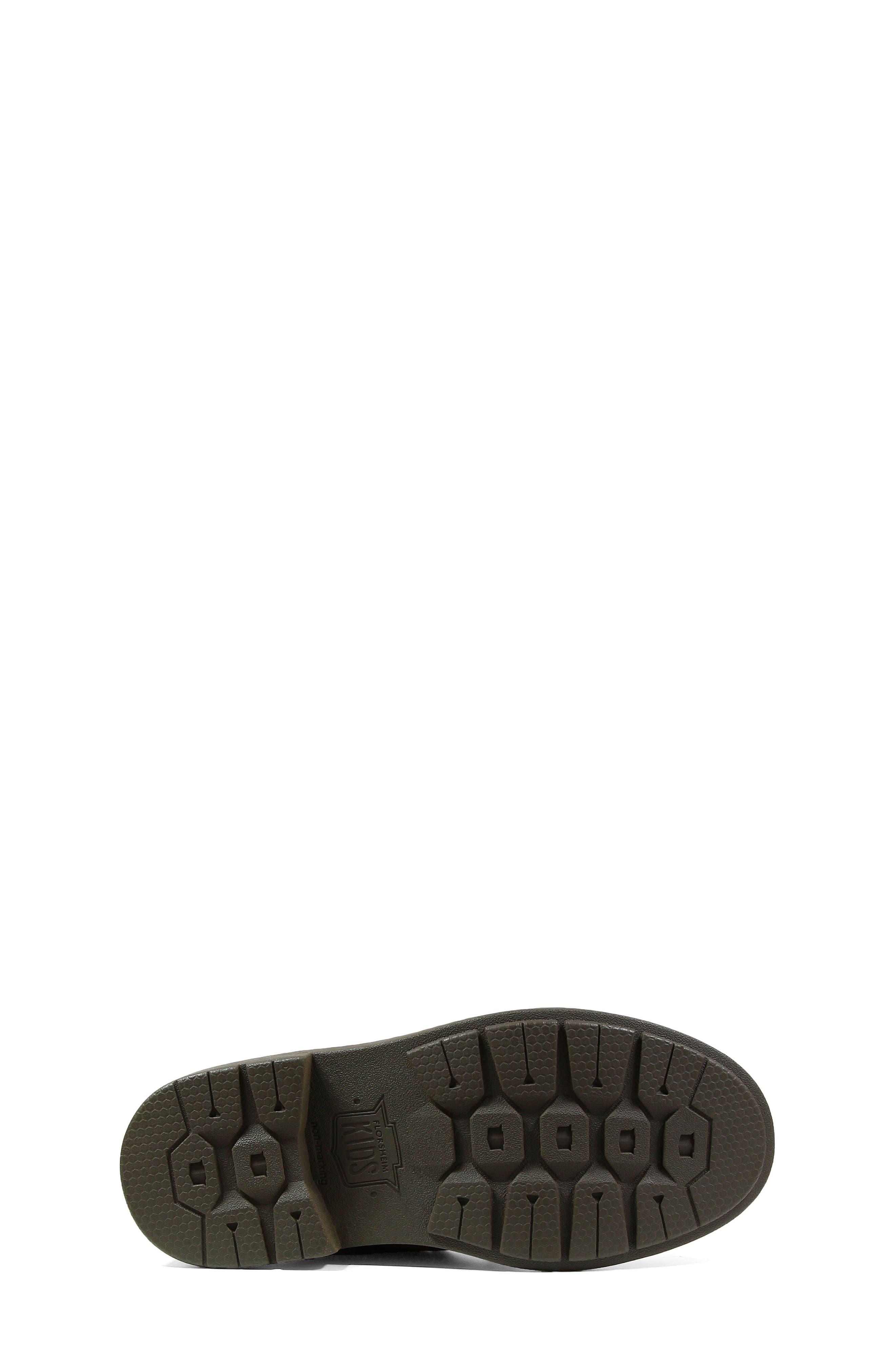 Studio Alpine Plush Lined Boot,                             Alternate thumbnail 6, color,                             020