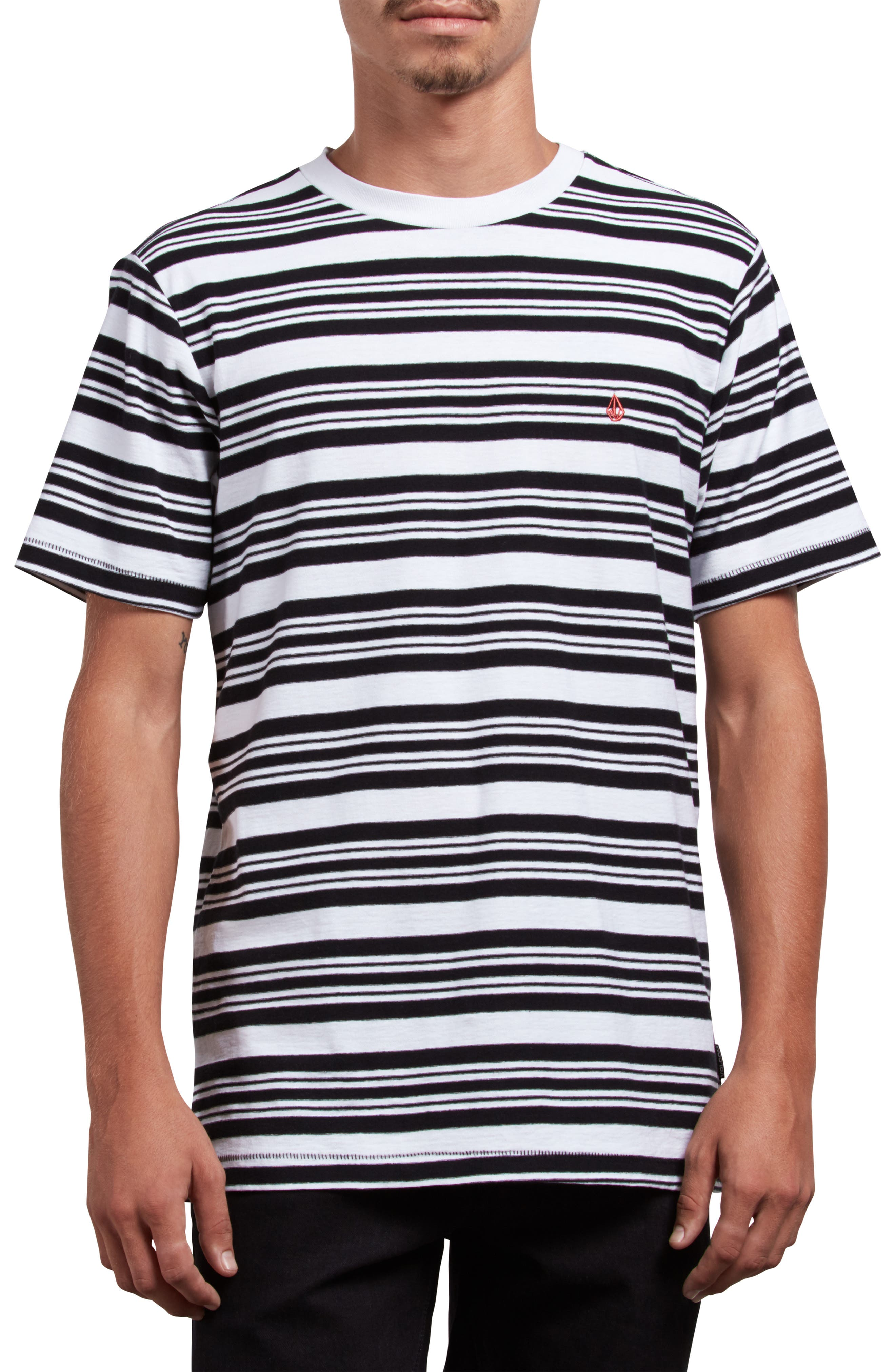 Randall T-Shirt,                         Main,                         color, 100