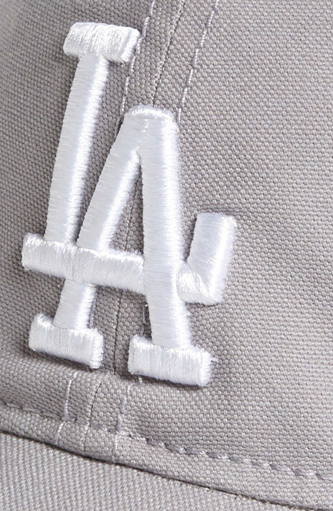 'Core Shore - Los Angeles Dodgers' Baseball Cap,                             Alternate thumbnail 2, color,