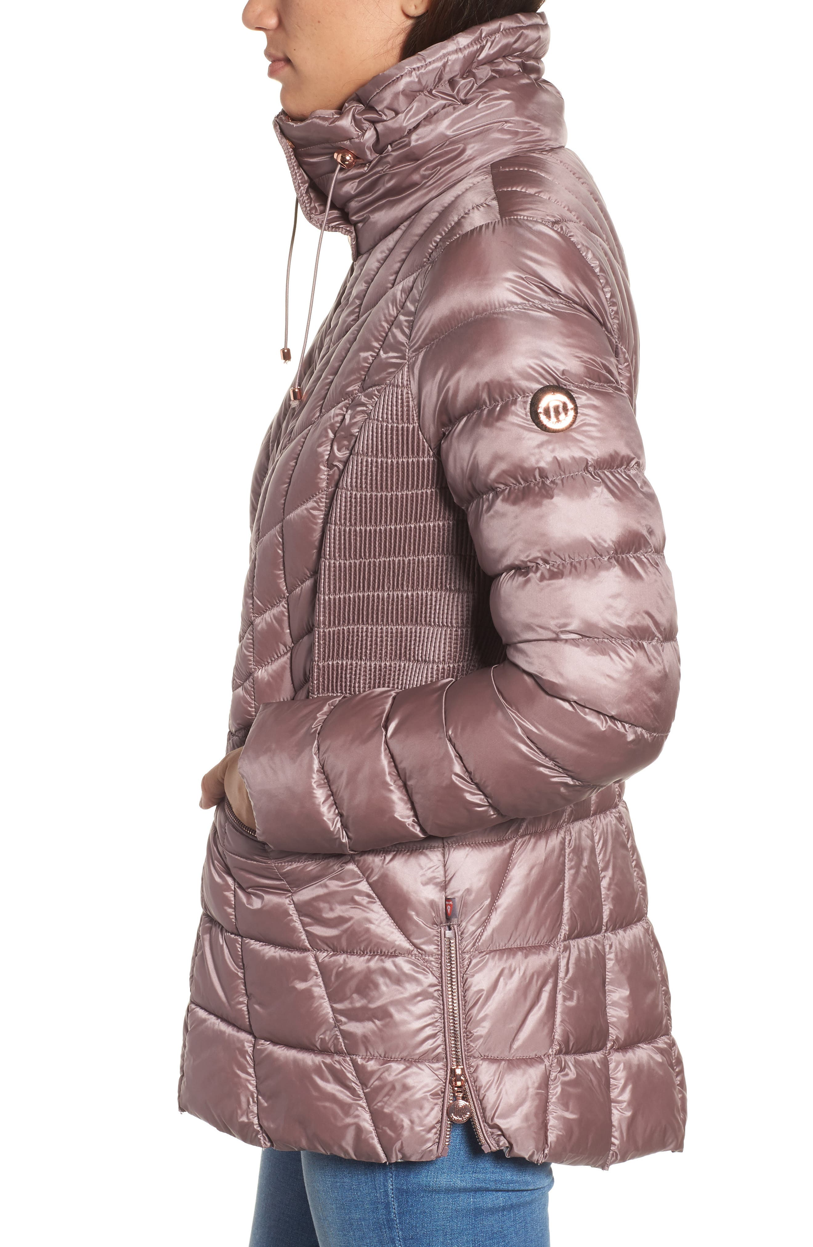 Thermoplume Insulated Jacket,                             Alternate thumbnail 18, color,