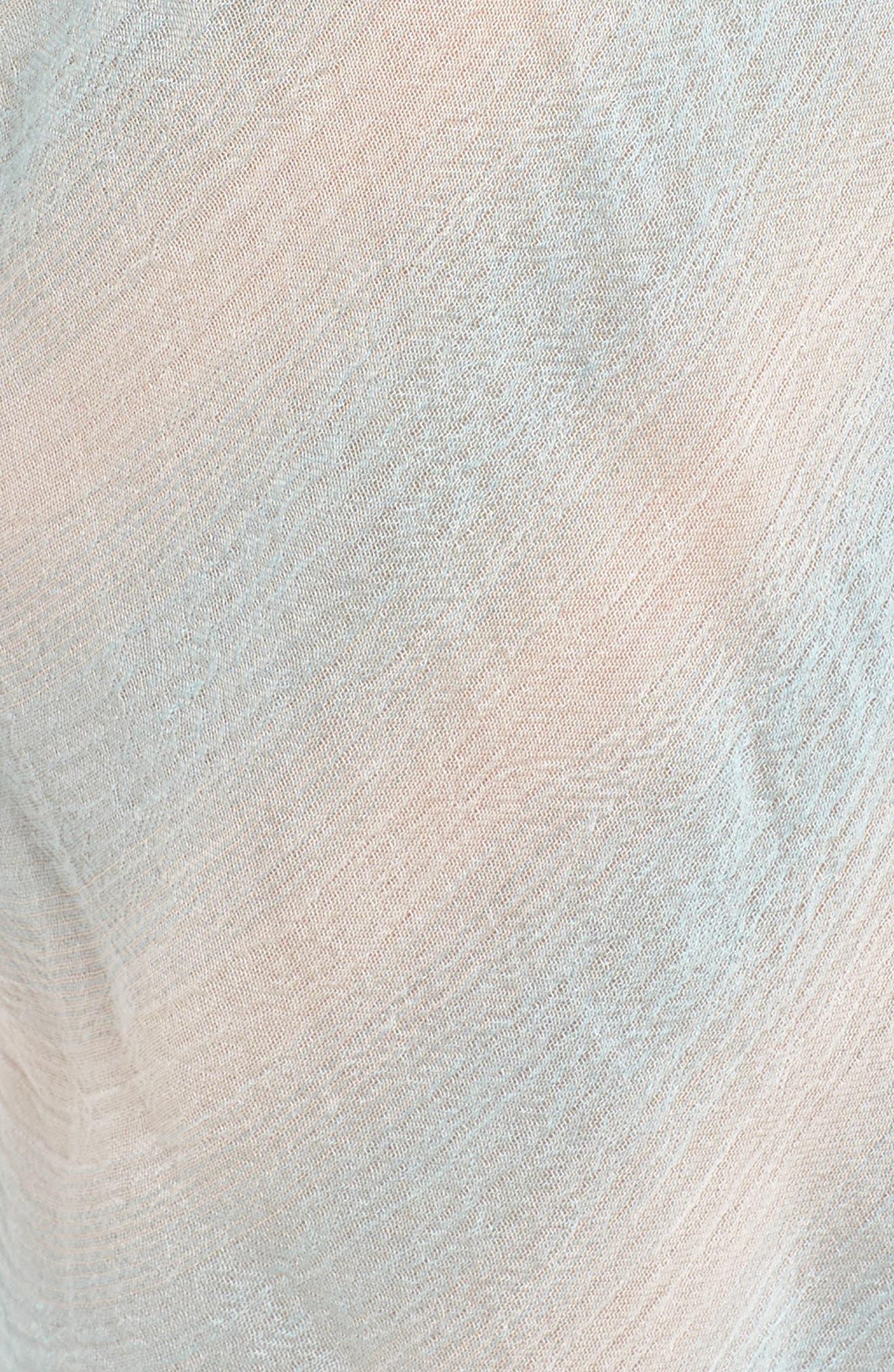 Spirit Cover-Up Vest,                             Alternate thumbnail 8, color,                             455