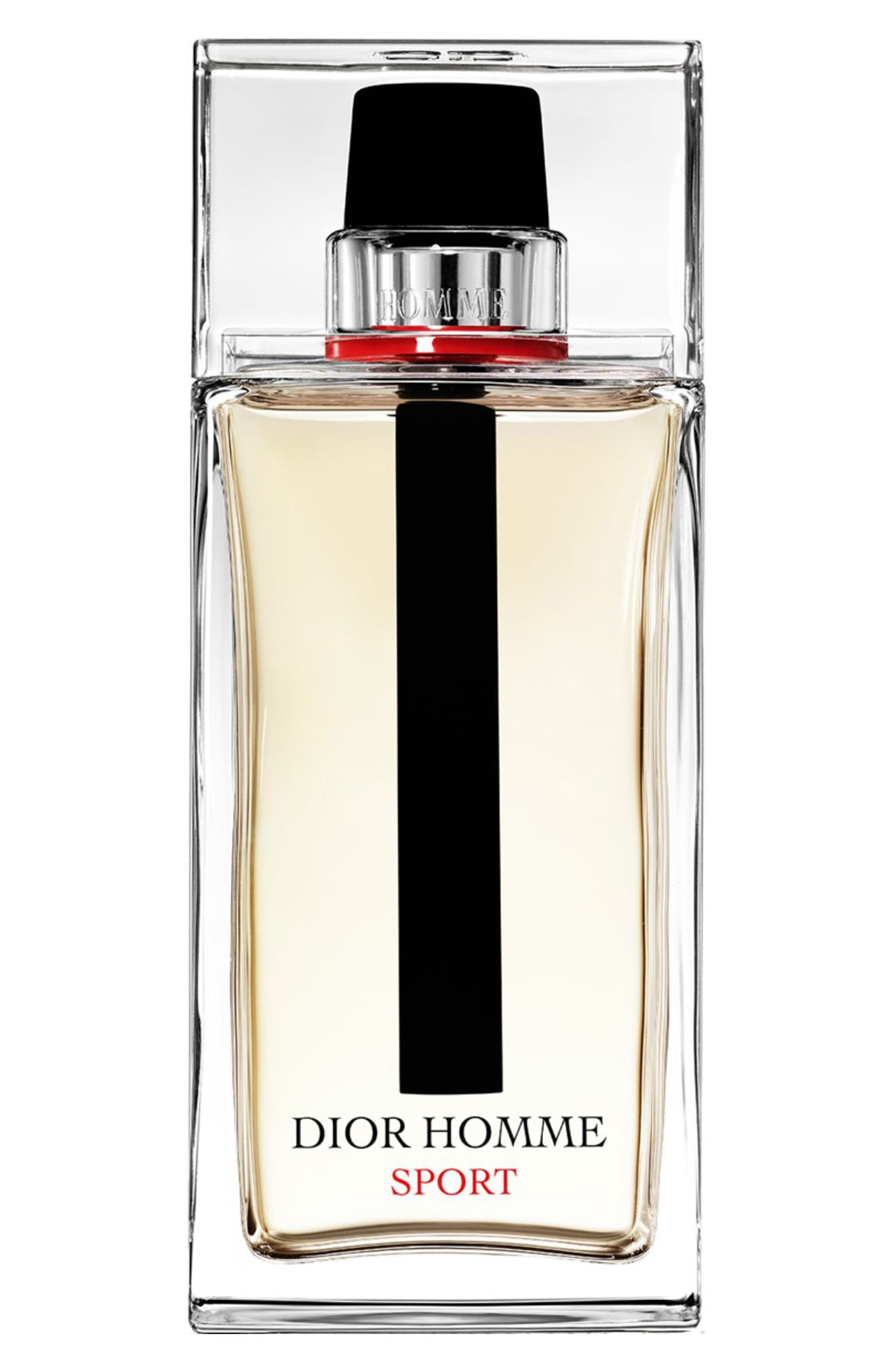 Dior Homme Sport Eau De Toilette