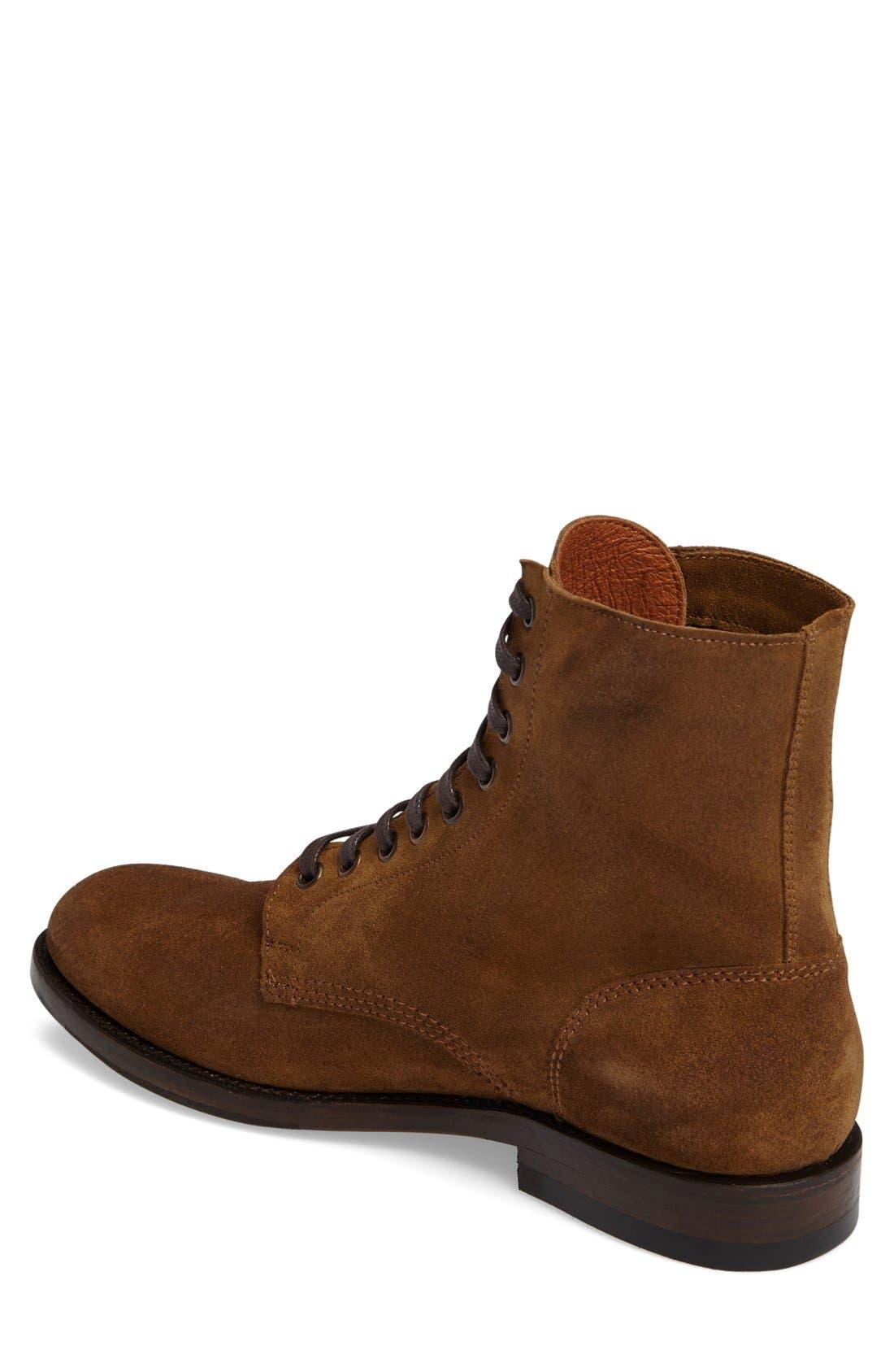 Will Plain Toe Boot,                             Alternate thumbnail 5, color,                             230