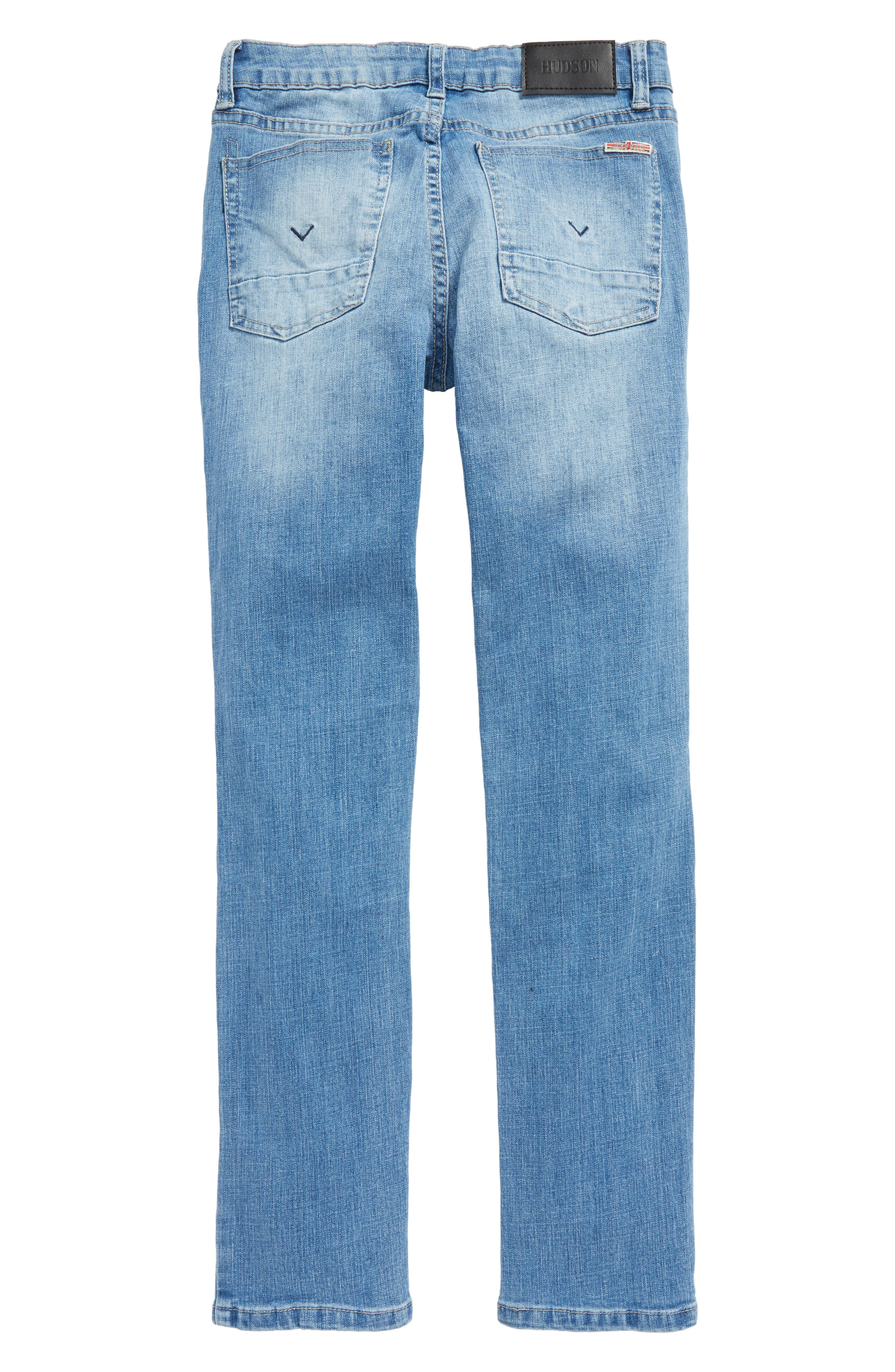 Jude Skinny Jeans,                             Alternate thumbnail 2, color,                             465