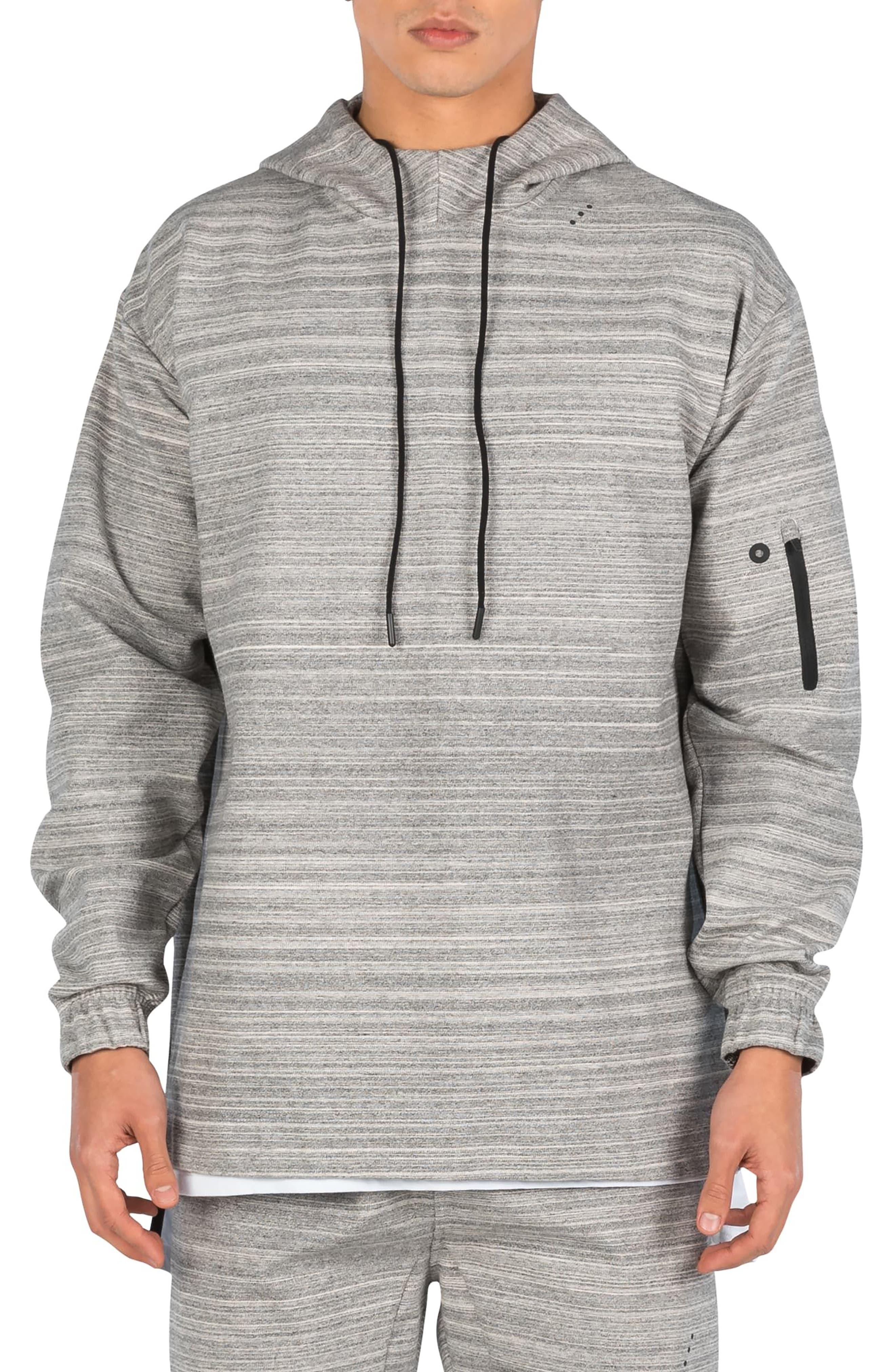 Tech Hoodie Sweatshirt,                             Main thumbnail 1, color,                             031
